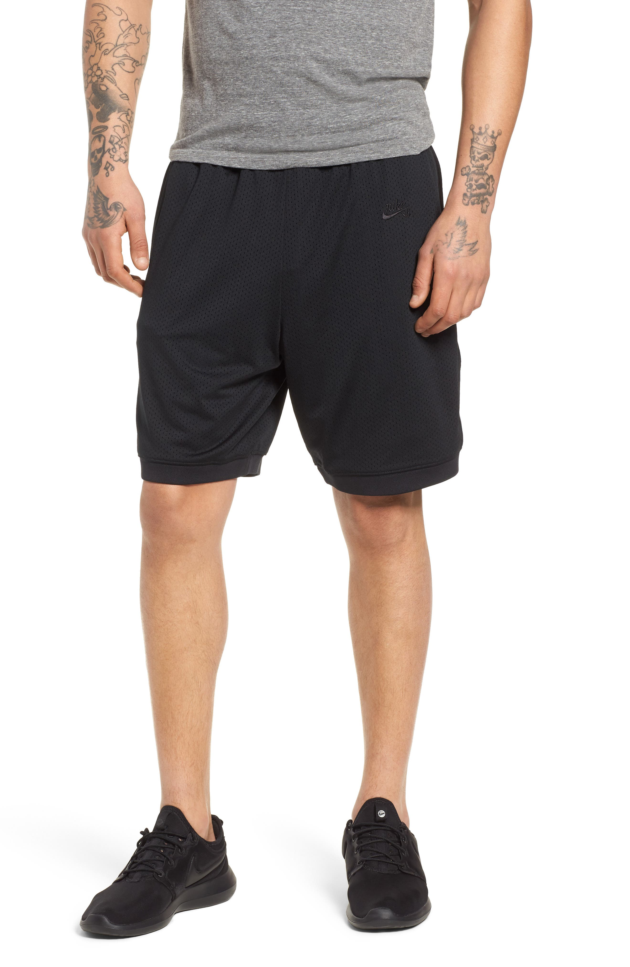 SB Dry Heritage Court Shorts,                         Main,                         color, 010