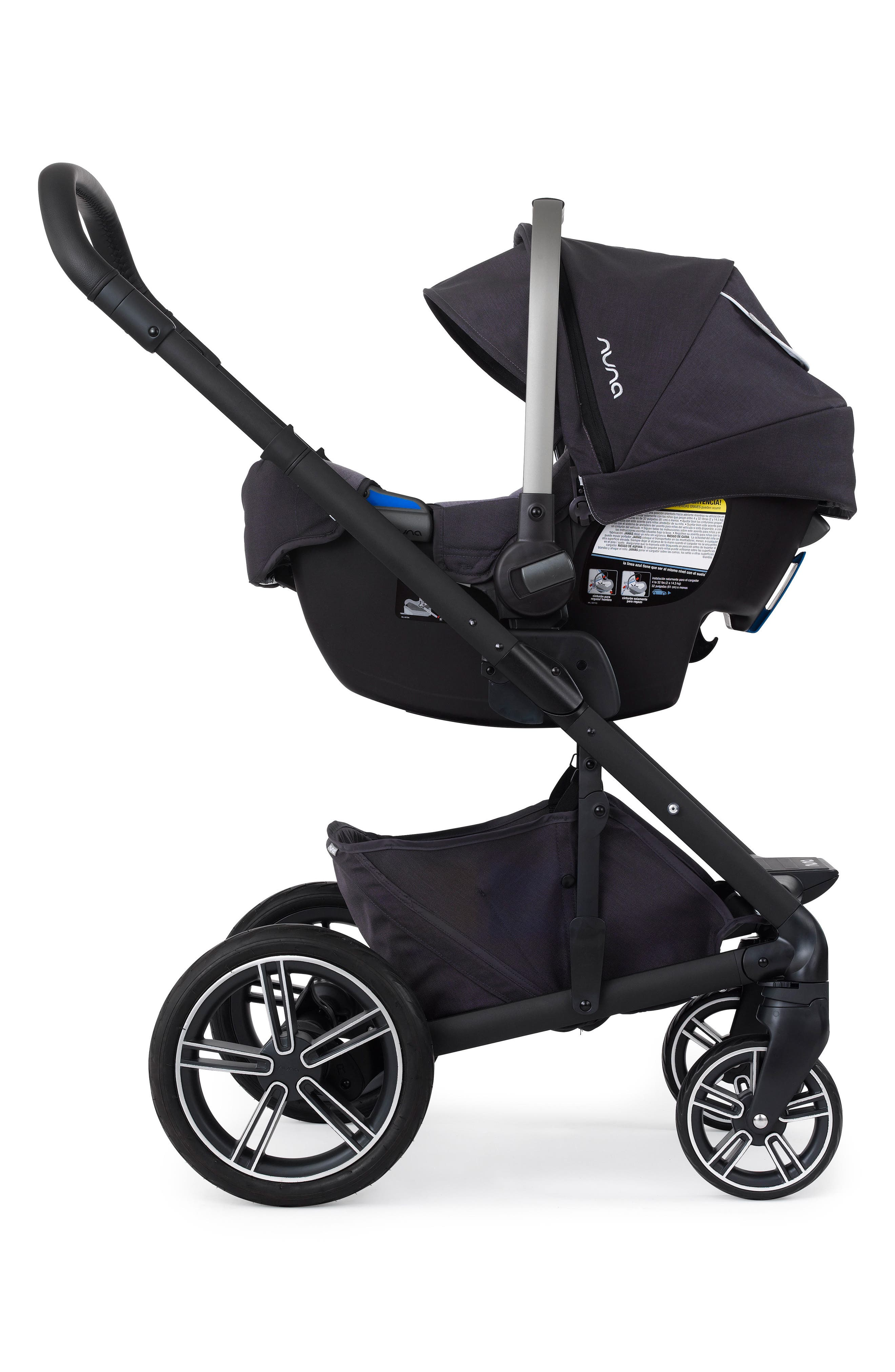 MIXX<sup>™</sup> Stroller System & PIPA<sup>™</sup> Car Seat Set,                         Main,                         color, 410