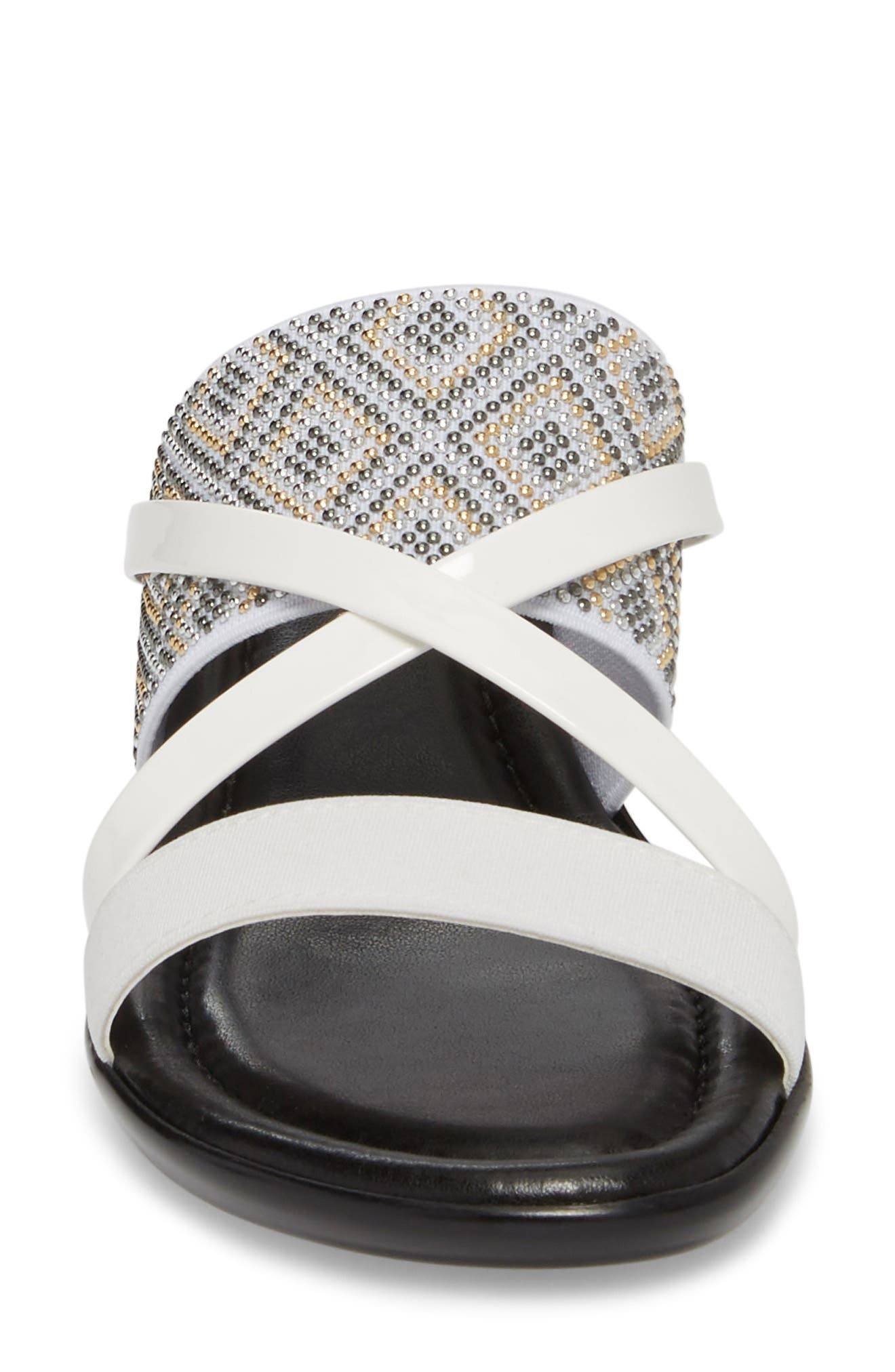 by Easy Street<sup>®</sup> Palazzo Sandal,                             Alternate thumbnail 21, color,