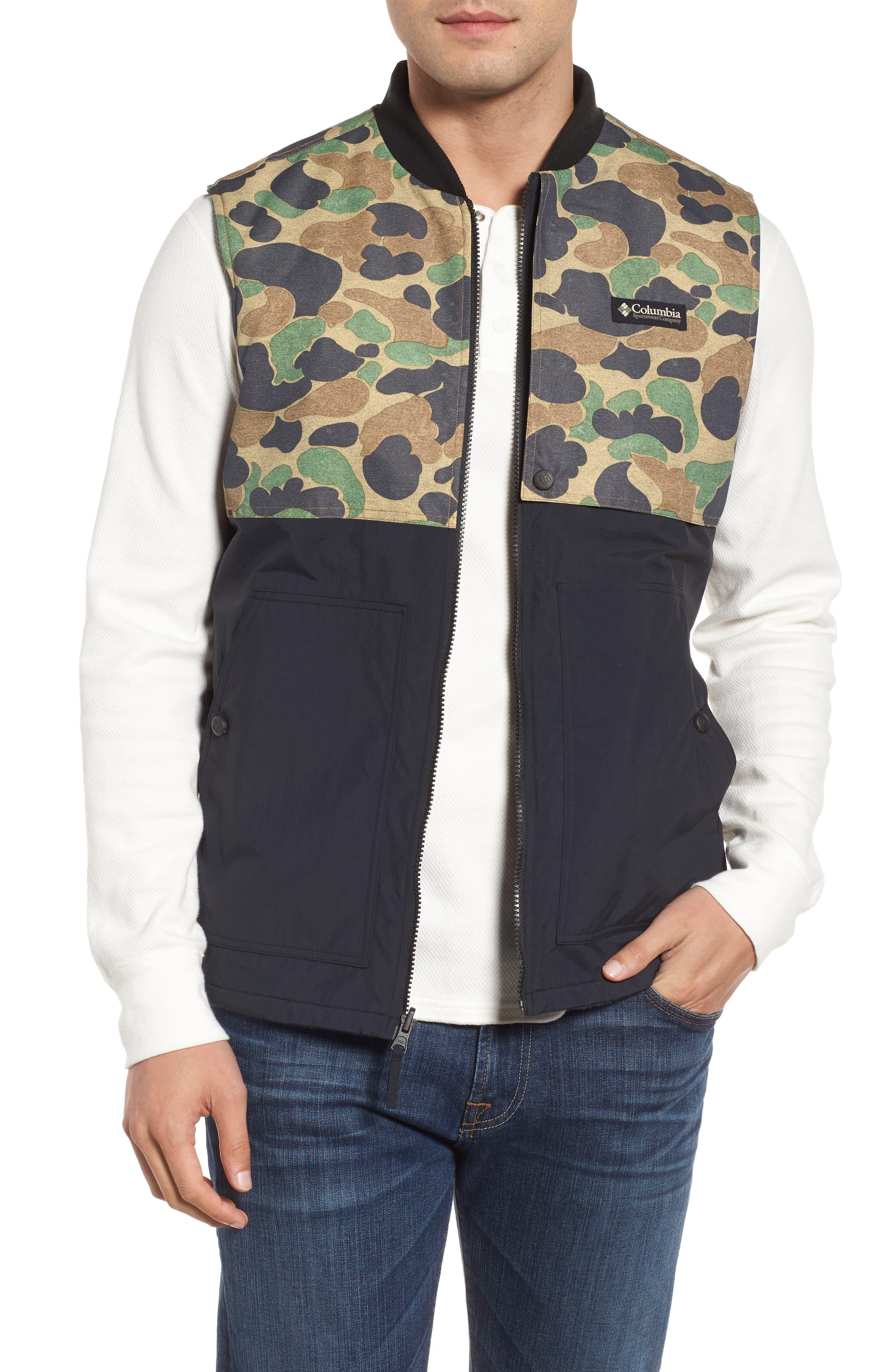 Reversatility Vest,                         Main,                         color, 001