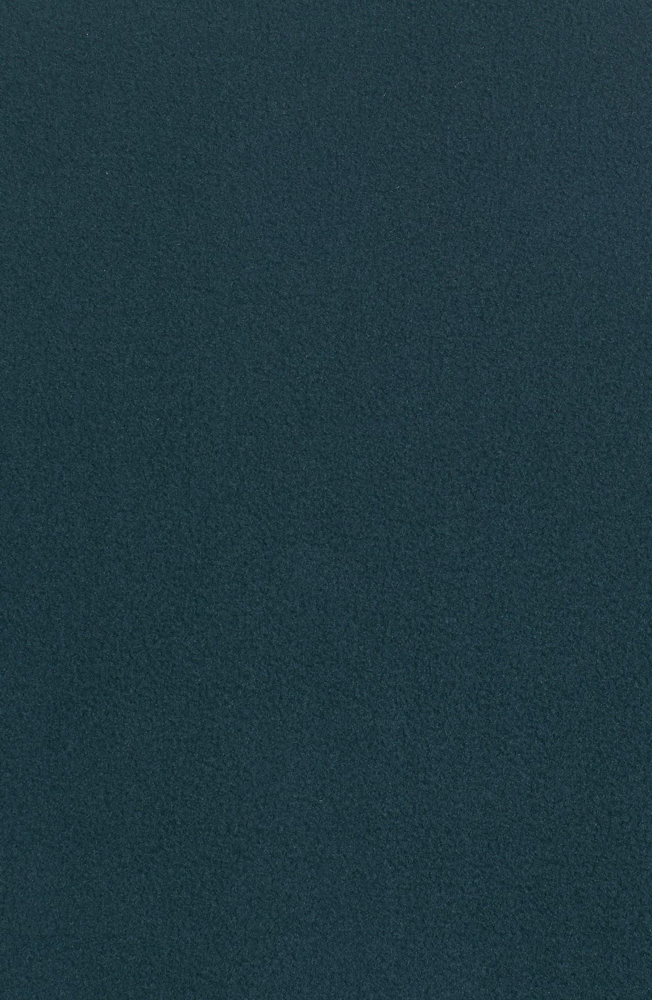 'TKA 100 Glacier' Quarter Zip Fleece Pullover,                             Alternate thumbnail 170, color,