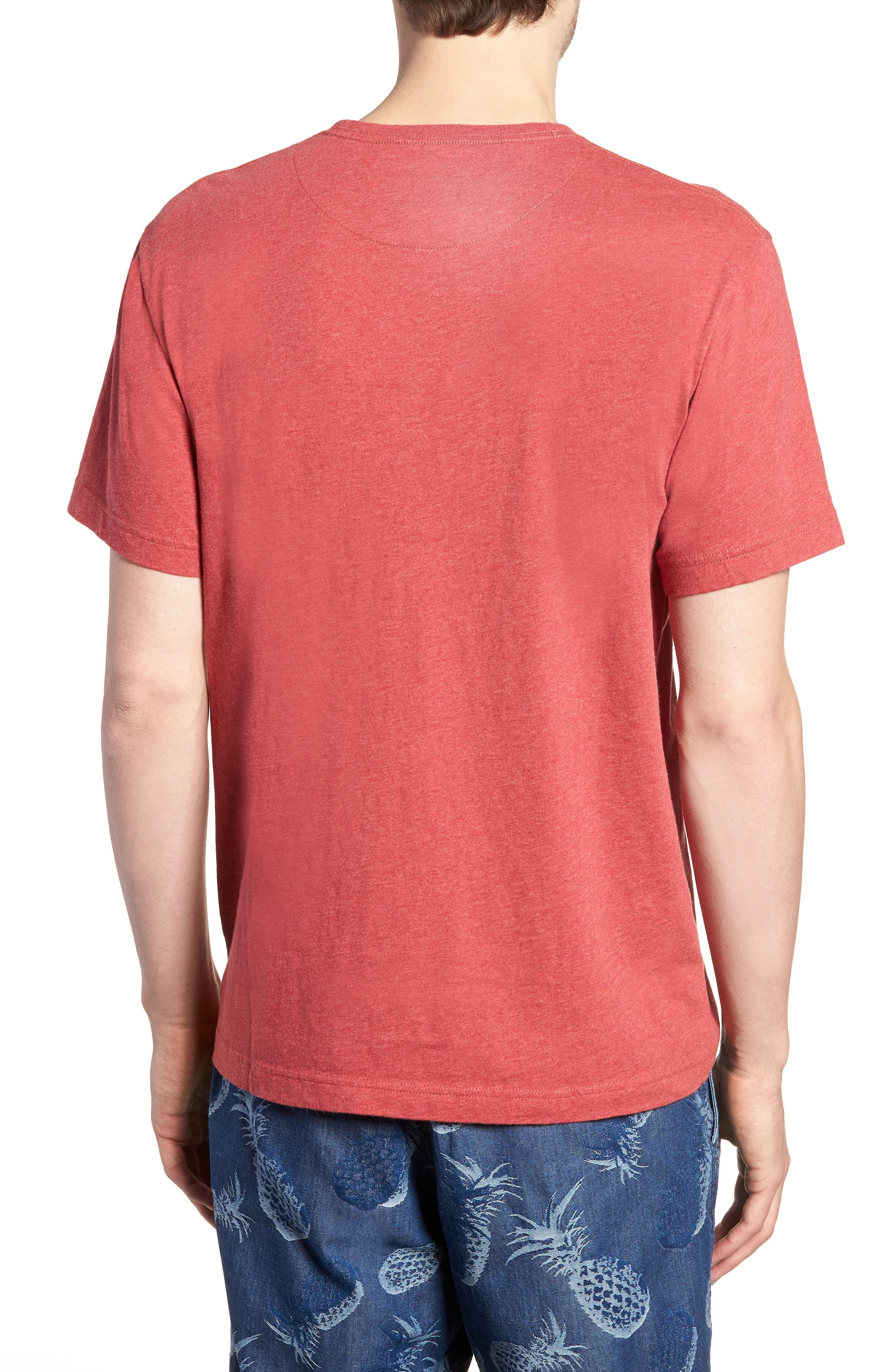 The Gunn T-Shirt,                             Alternate thumbnail 21, color,
