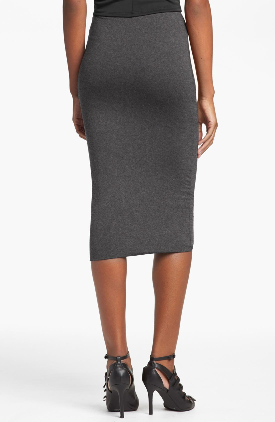 Double Layered Tube Skirt,                             Alternate thumbnail 12, color,