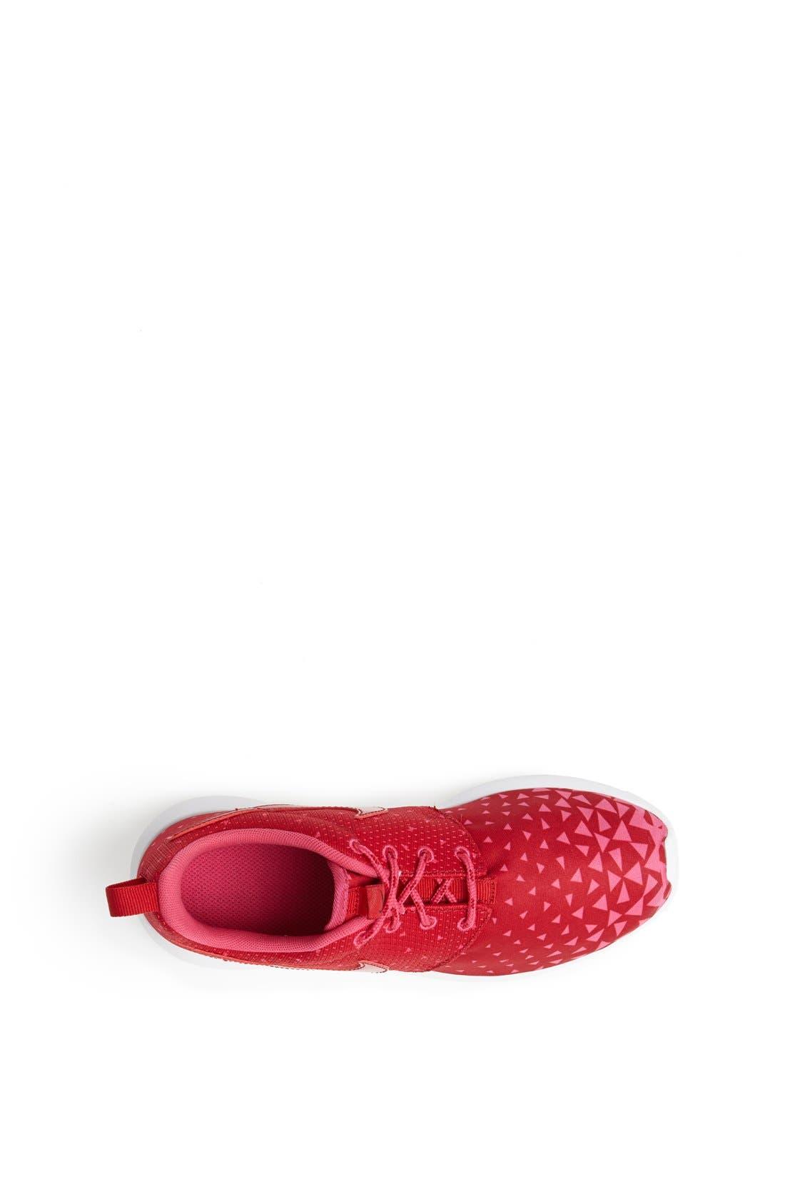 'Roshe Run' Athletic Shoe,                             Alternate thumbnail 138, color,