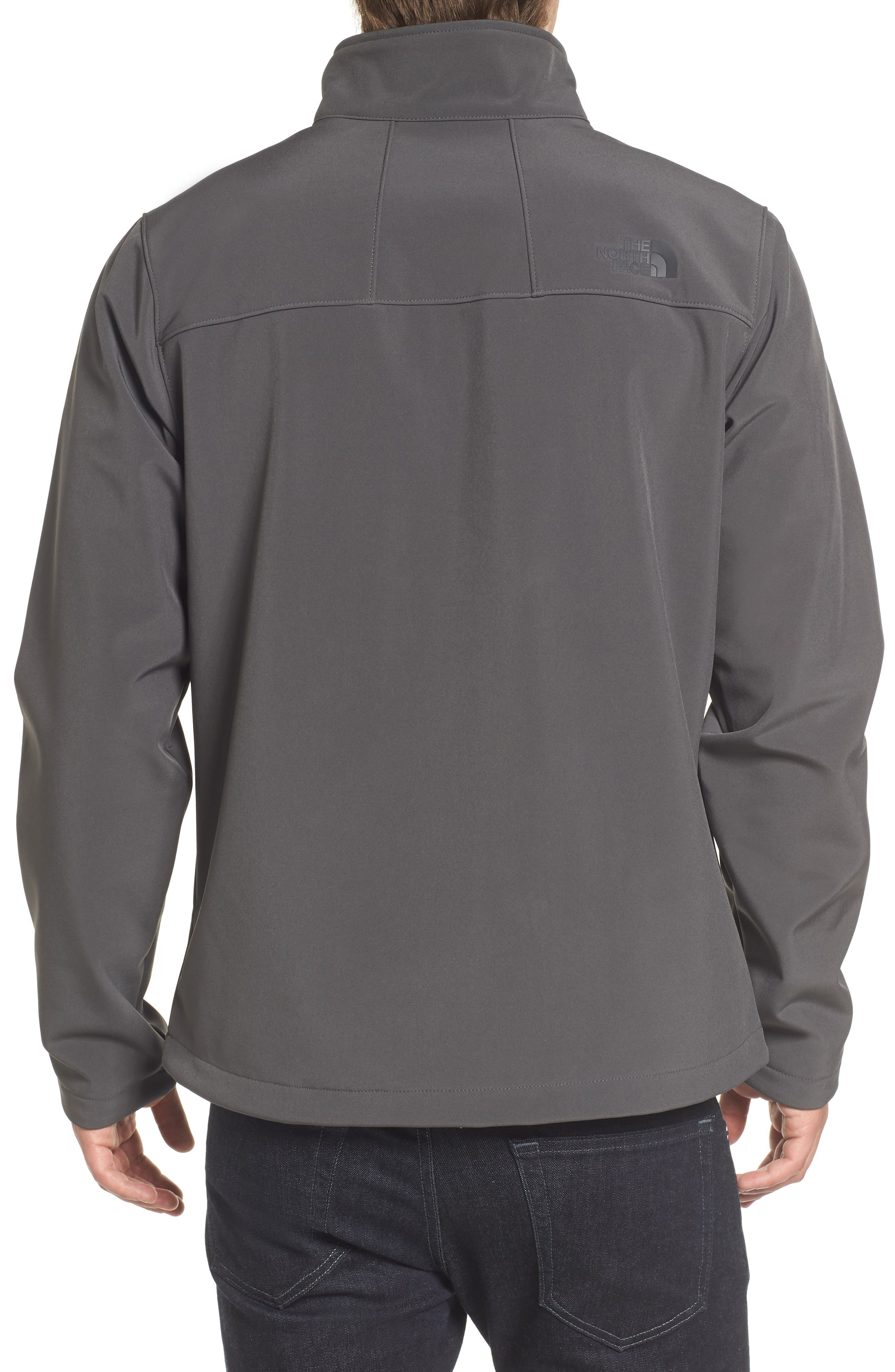 'Apex Bionic 2' Windproof & Water Resistant Soft Shell Jacket,                             Alternate thumbnail 26, color,