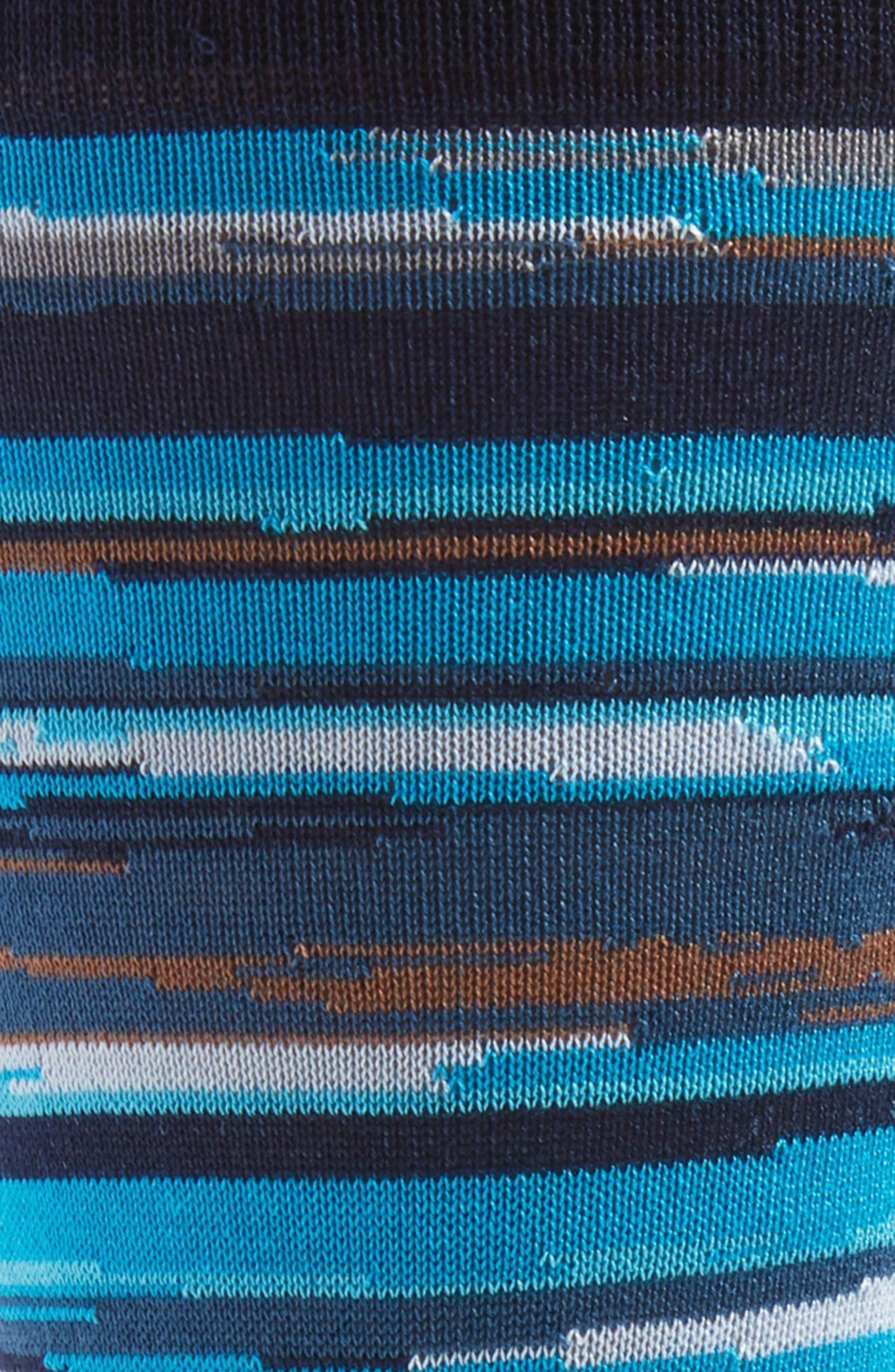 Cotton Blend Socks,                             Alternate thumbnail 6, color,