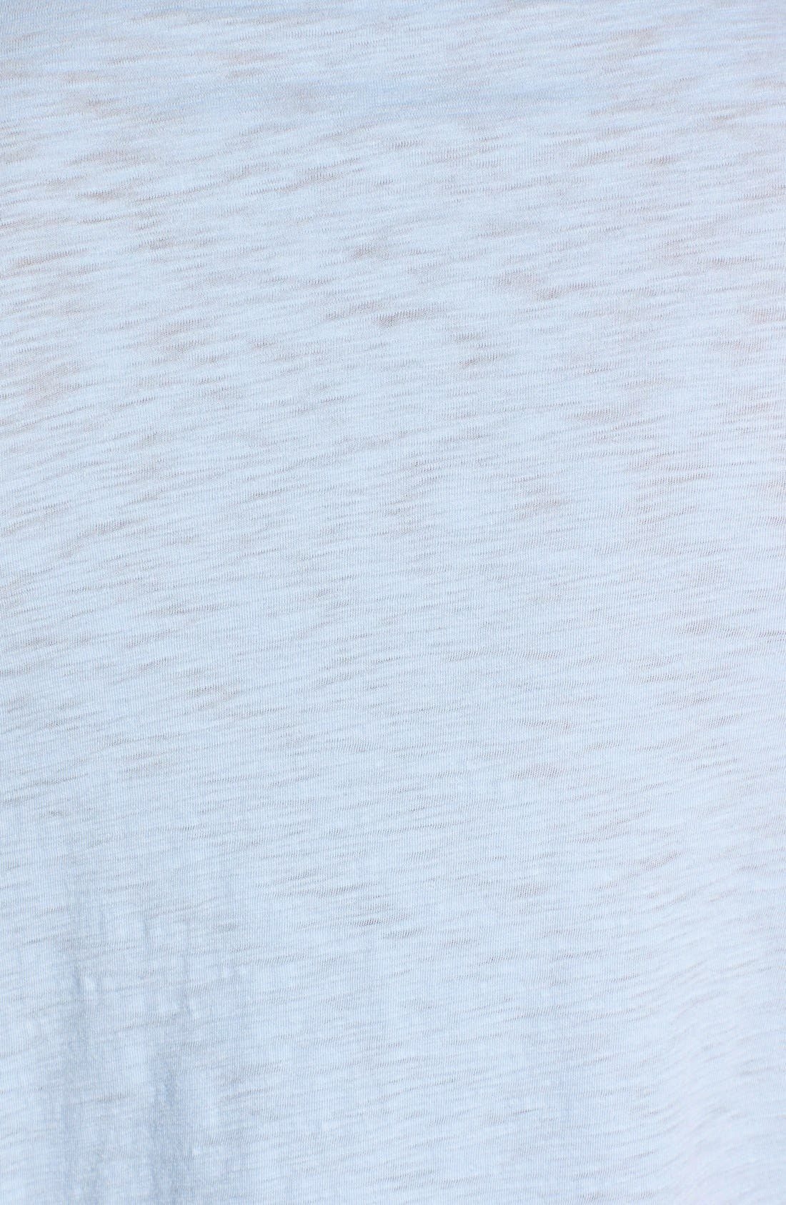 Slub Cotton Polo,                             Alternate thumbnail 6, color,                             458