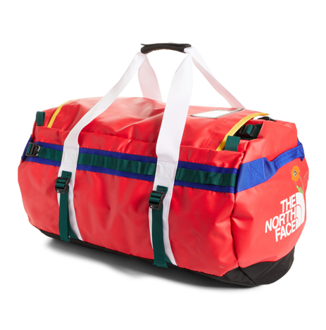 Base Camp Duffel.