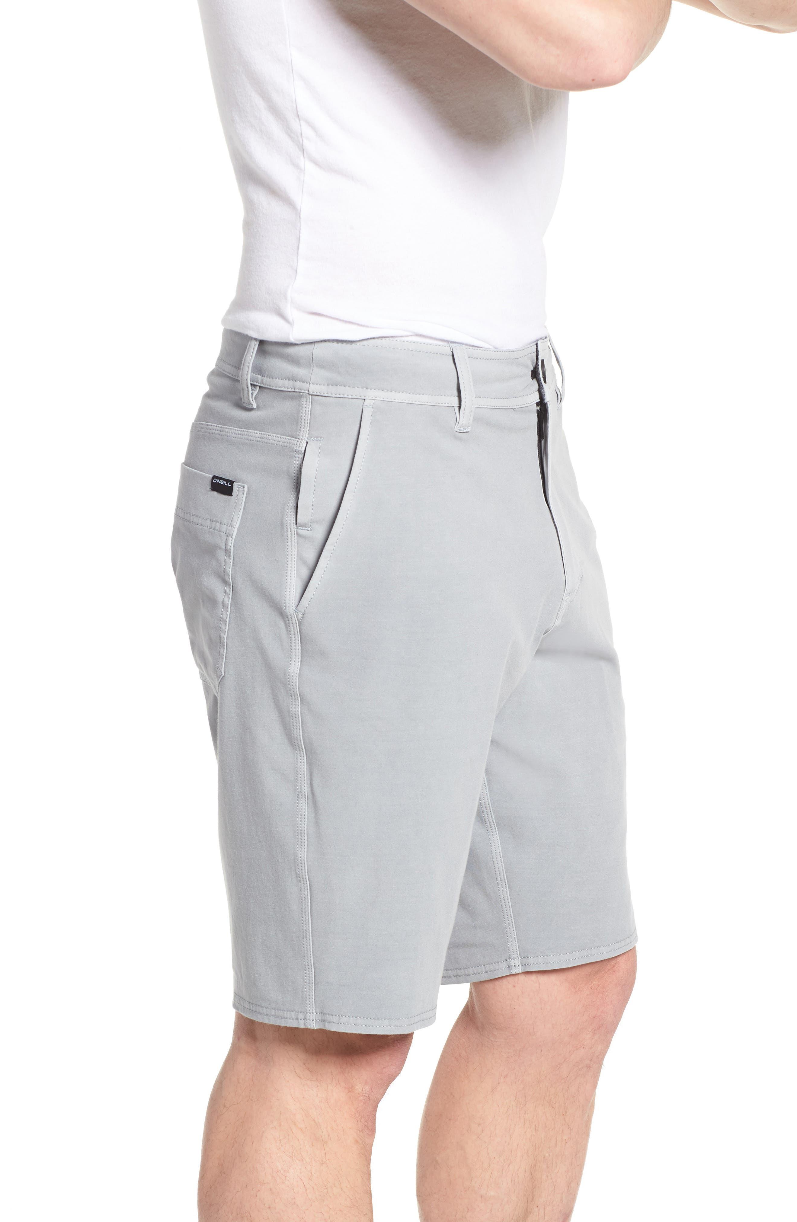 Venture Overdye Hybrid Shorts,                             Alternate thumbnail 3, color,                             039