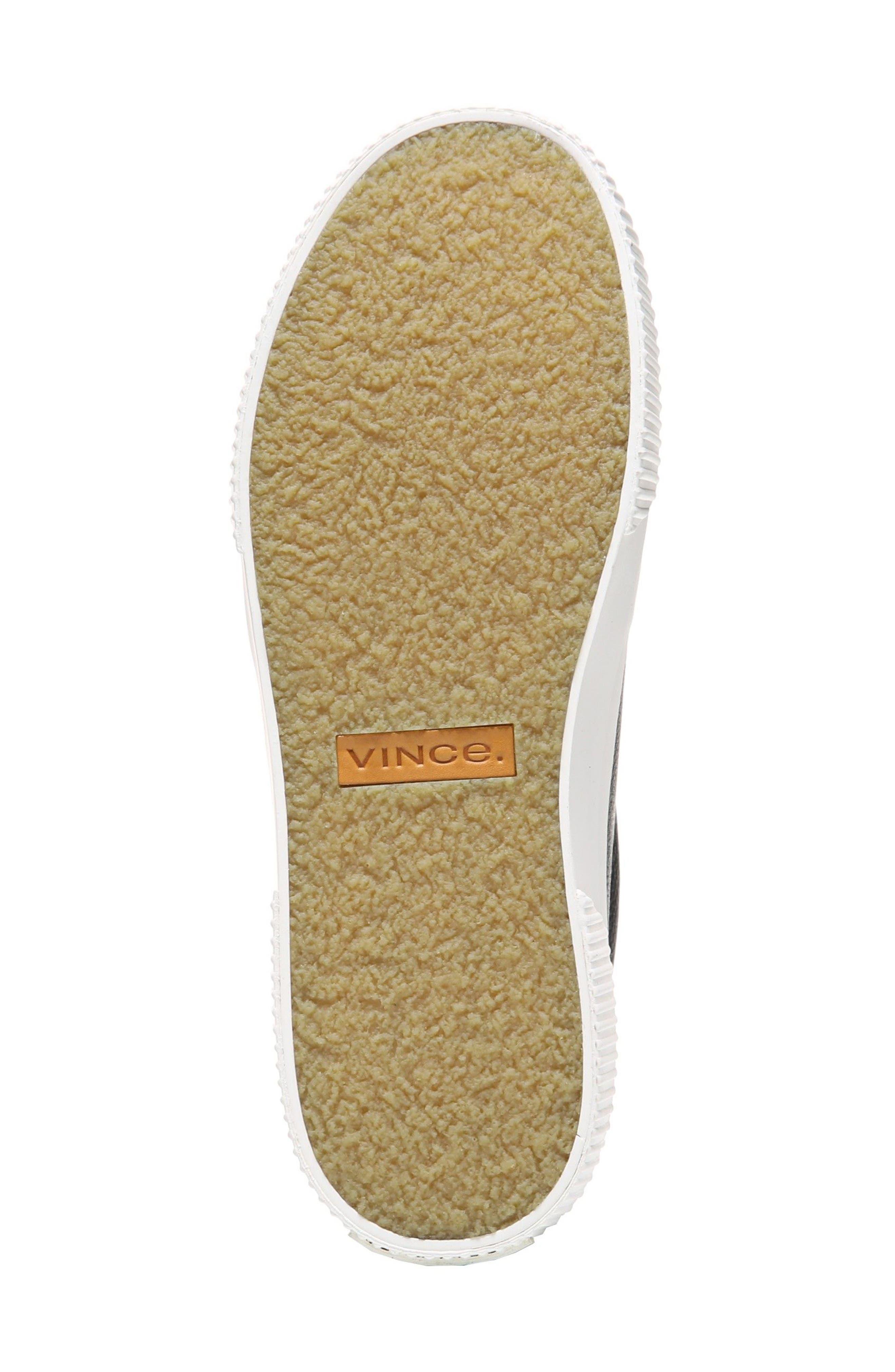 Kirkland Slip-On Sneaker,                             Alternate thumbnail 6, color,                             001