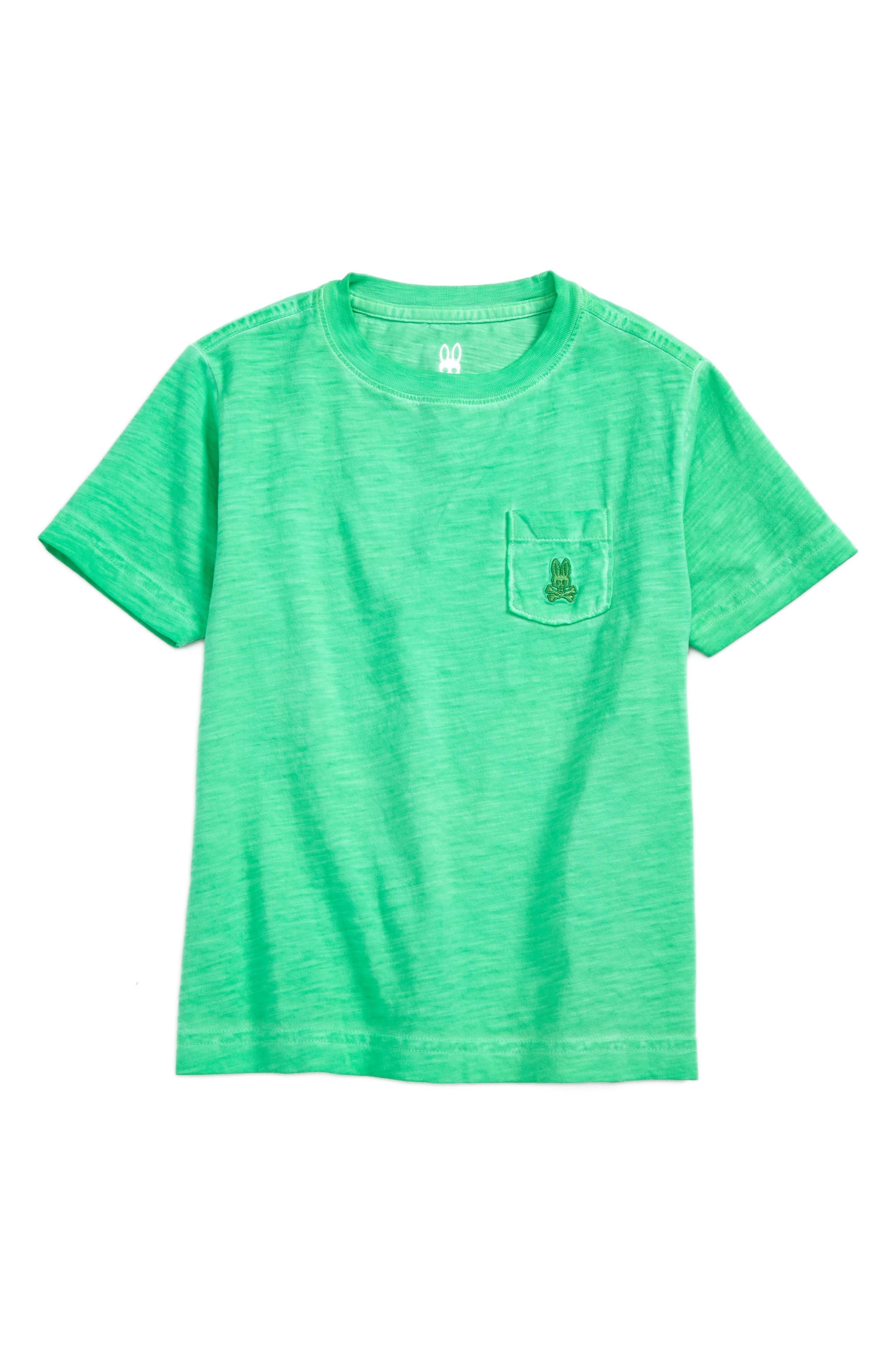 Sunwash Pocket T-Shirt,                             Main thumbnail 1, color,                             305