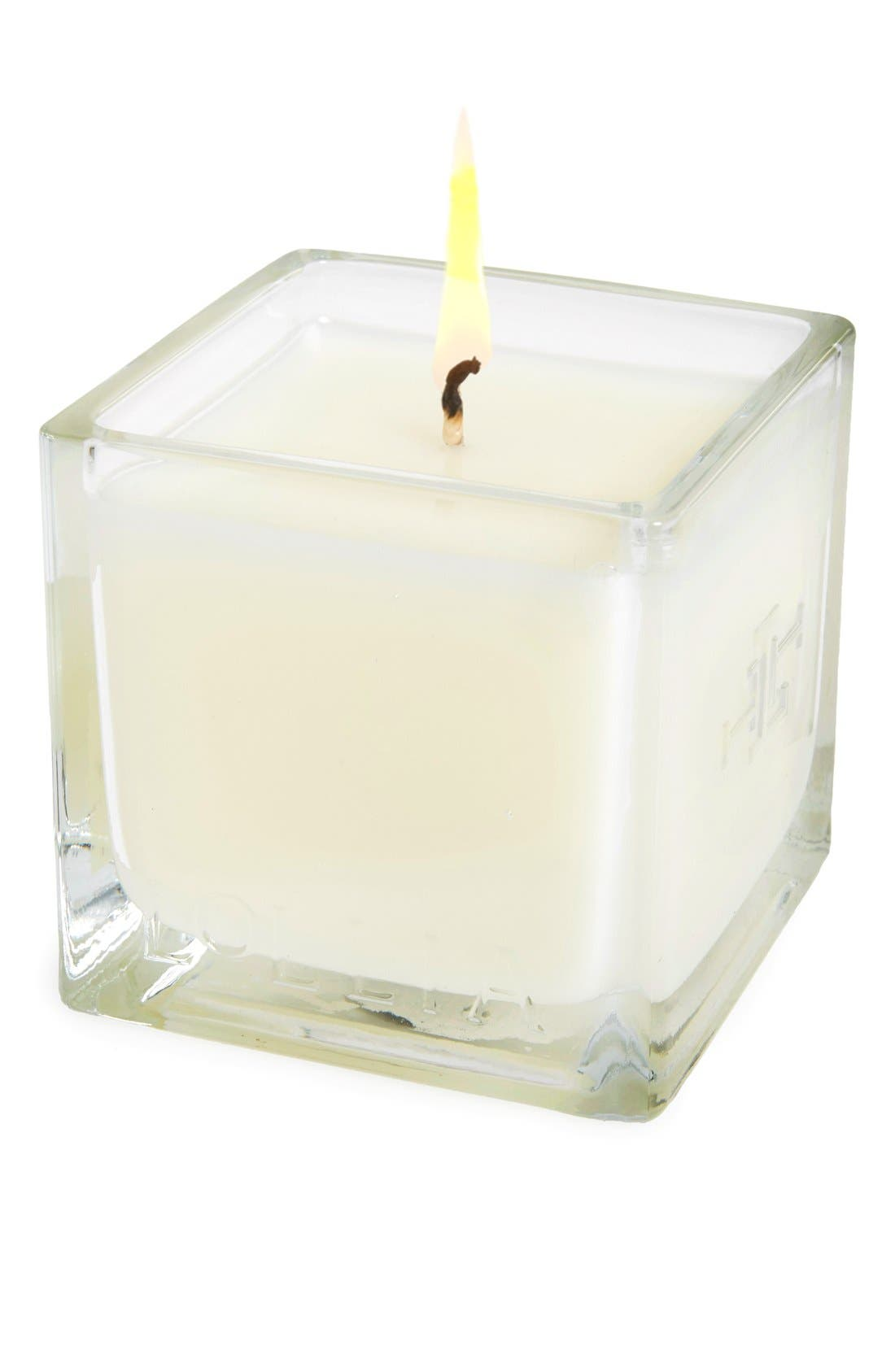 Perfumed Candle,                             Alternate thumbnail 2, color,                             LILY/ GERANIUM