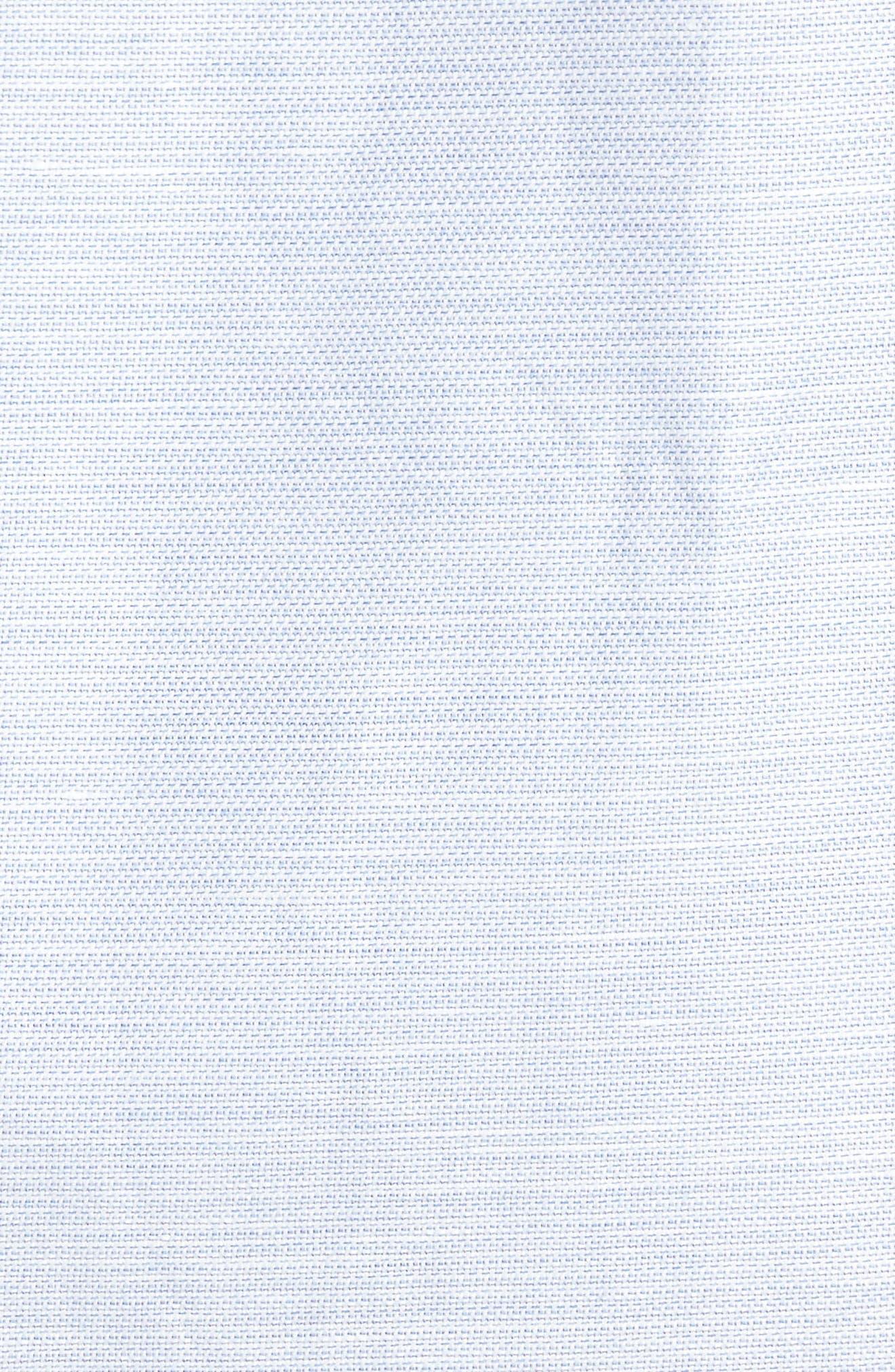Slim Fit Sport Shirt,                             Alternate thumbnail 24, color,