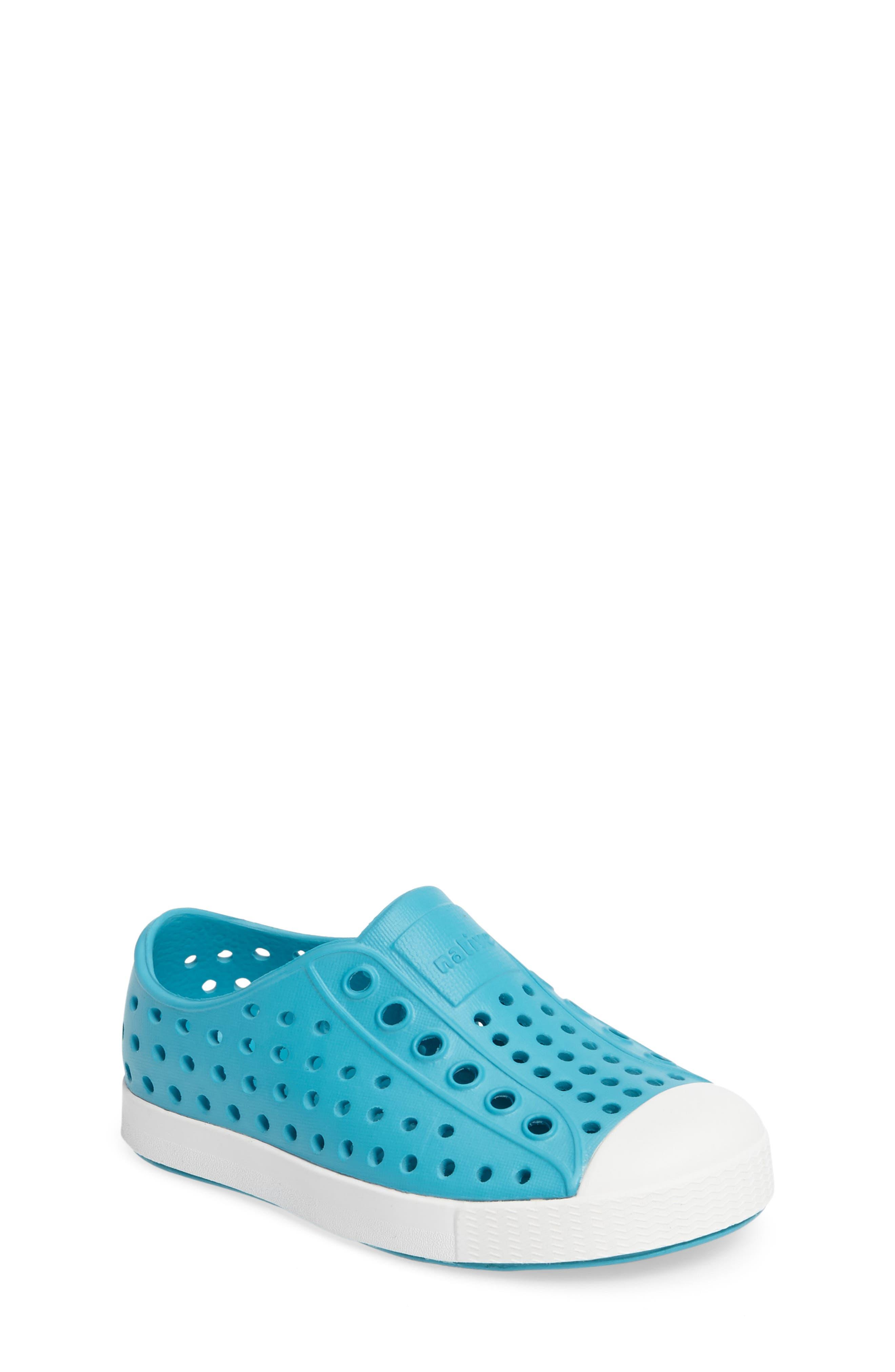 'Jefferson' Water Friendly Slip-On Sneaker,                             Main thumbnail 37, color,