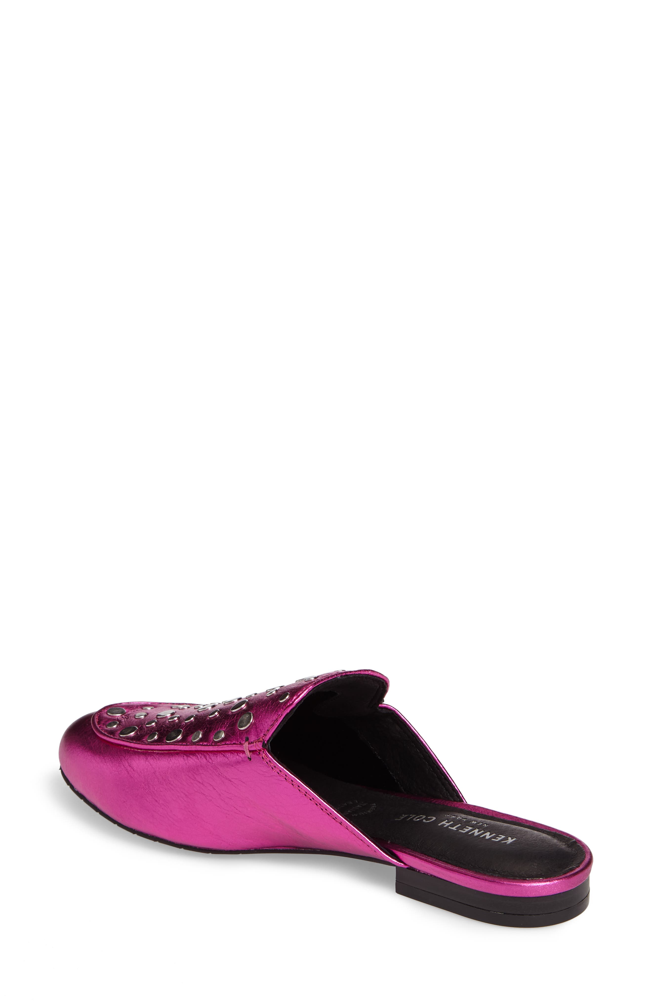 Wynter Studded Loafer,                             Alternate thumbnail 2, color,                             551