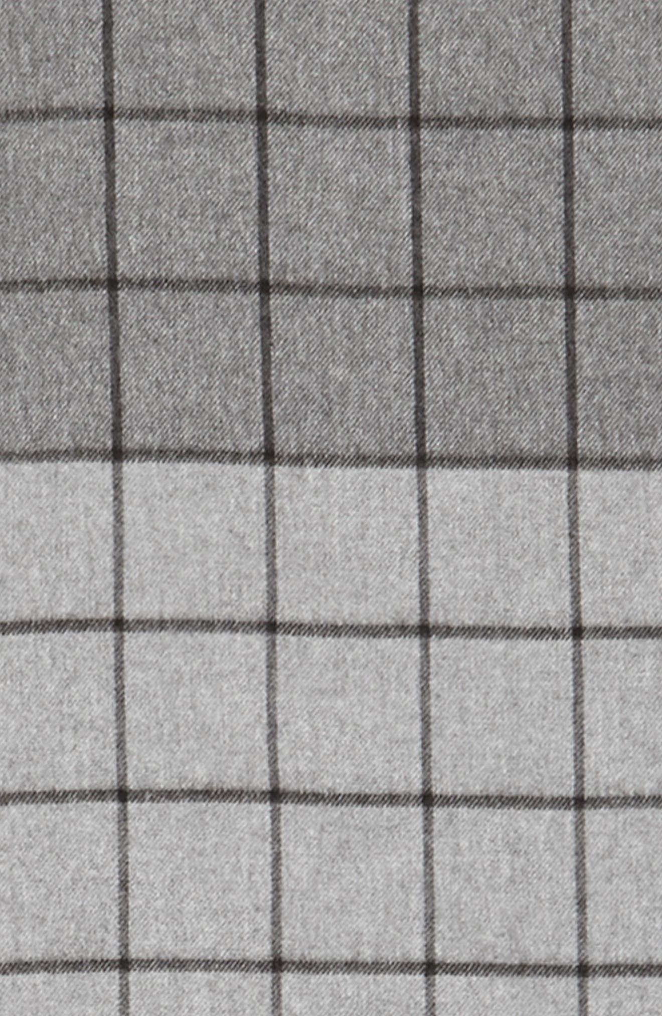 Hemlock Ombré Scarf,                             Alternate thumbnail 3, color,                             031