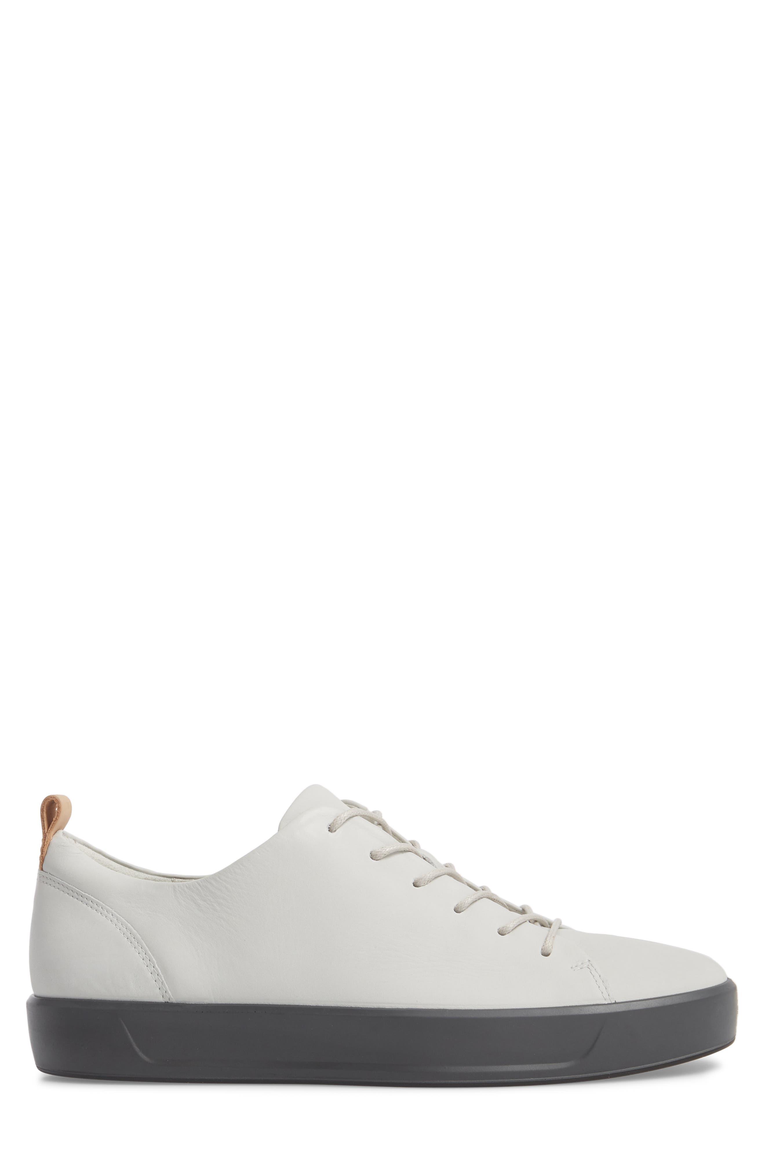 Soft 8 Low Top Sneaker,                             Alternate thumbnail 8, color,