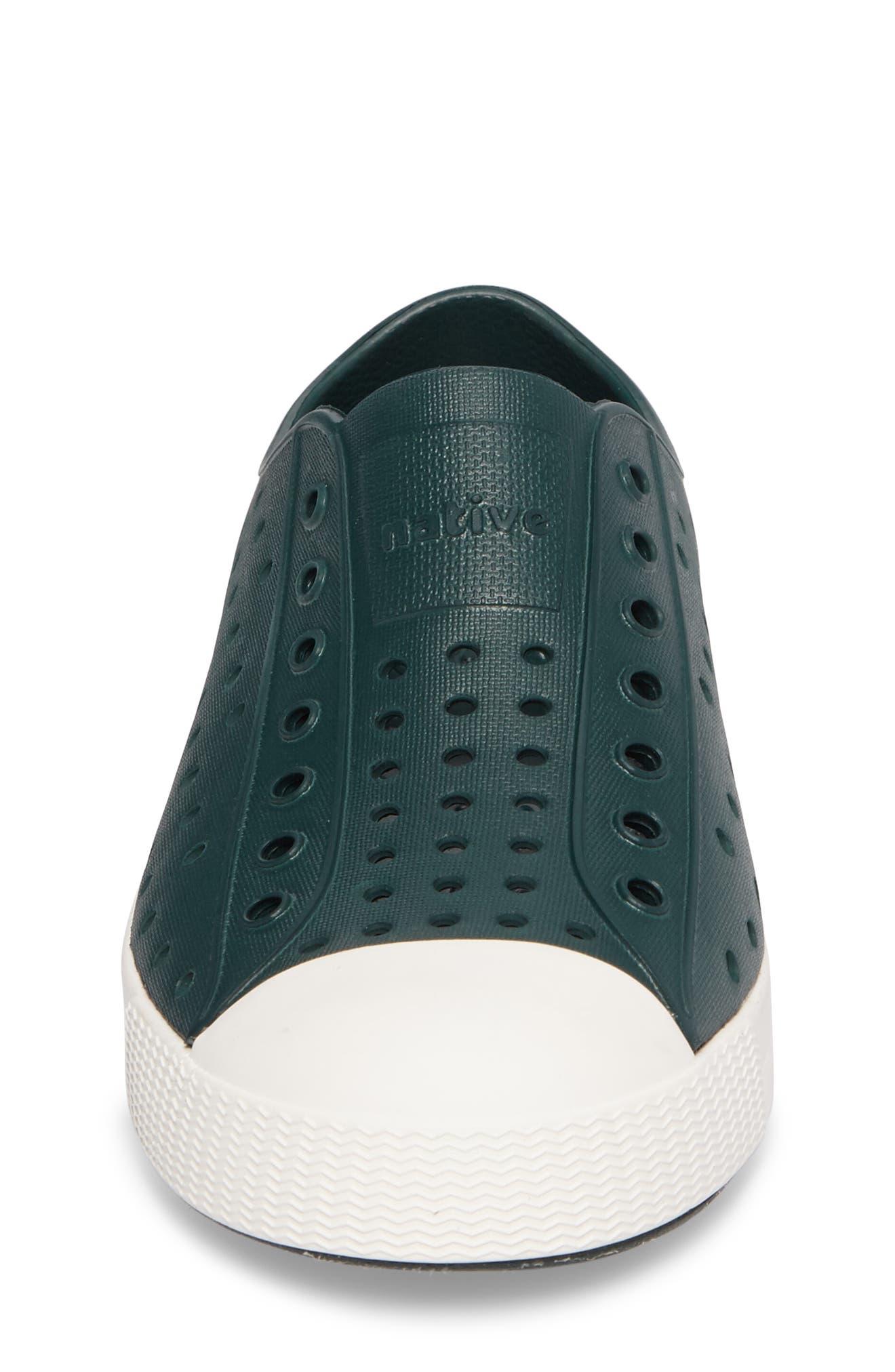 'Jefferson' Water Friendly Slip-On Sneaker,                             Alternate thumbnail 193, color,