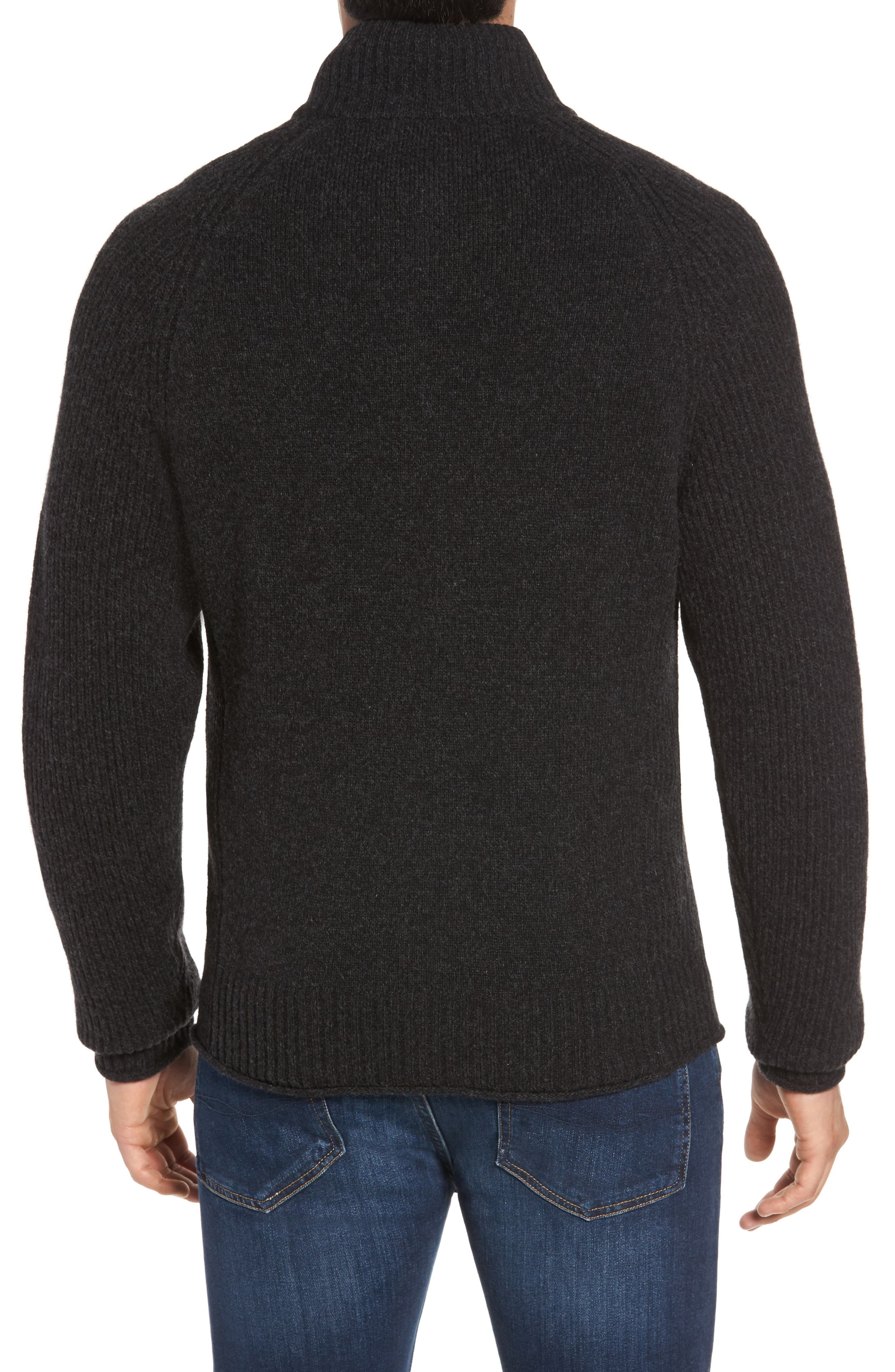 Stredwick Lambswool Sweater,                             Alternate thumbnail 6, color,