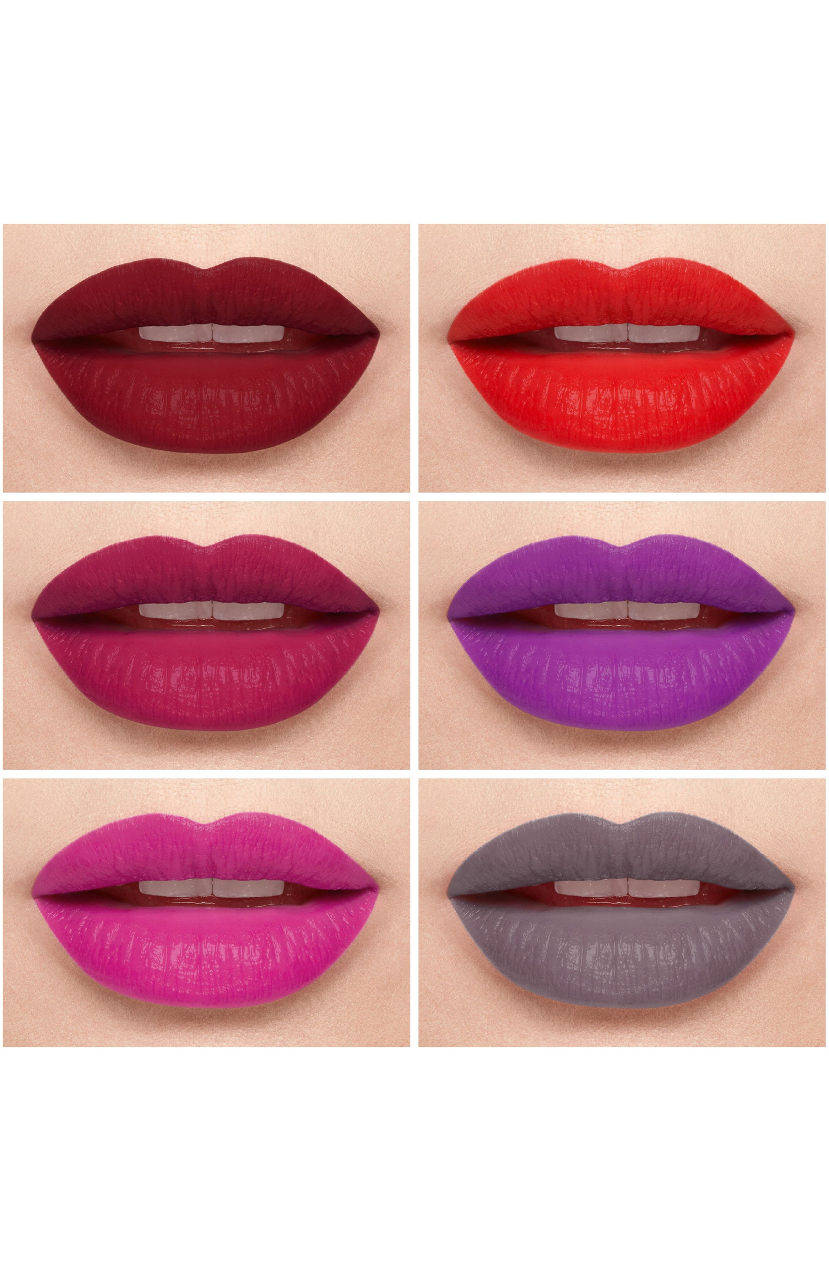Be Legendary Pucker Up Lipstick Palette,                             Alternate thumbnail 2, color,                             BOLD