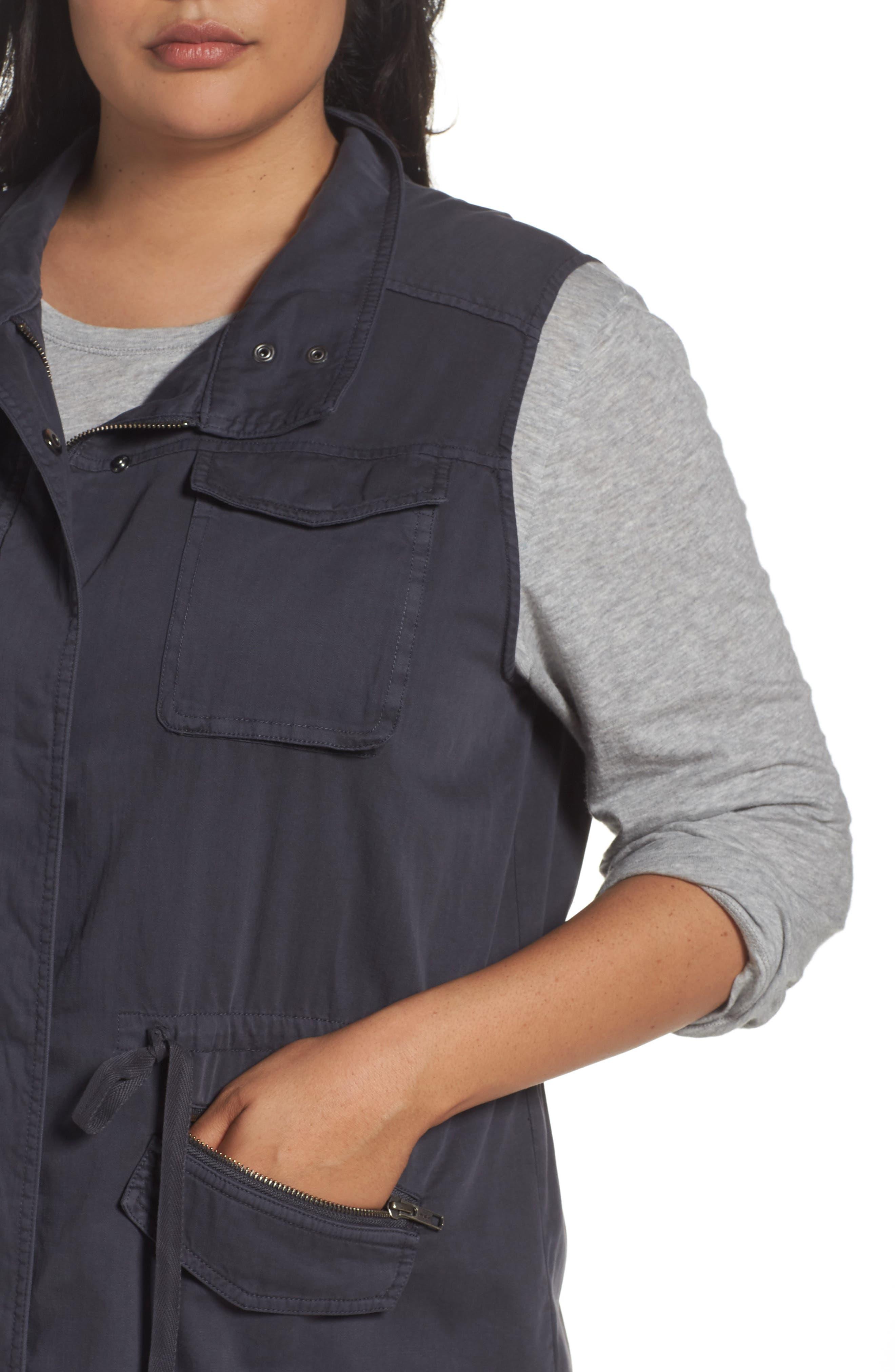 Utility Vest,                             Alternate thumbnail 17, color,