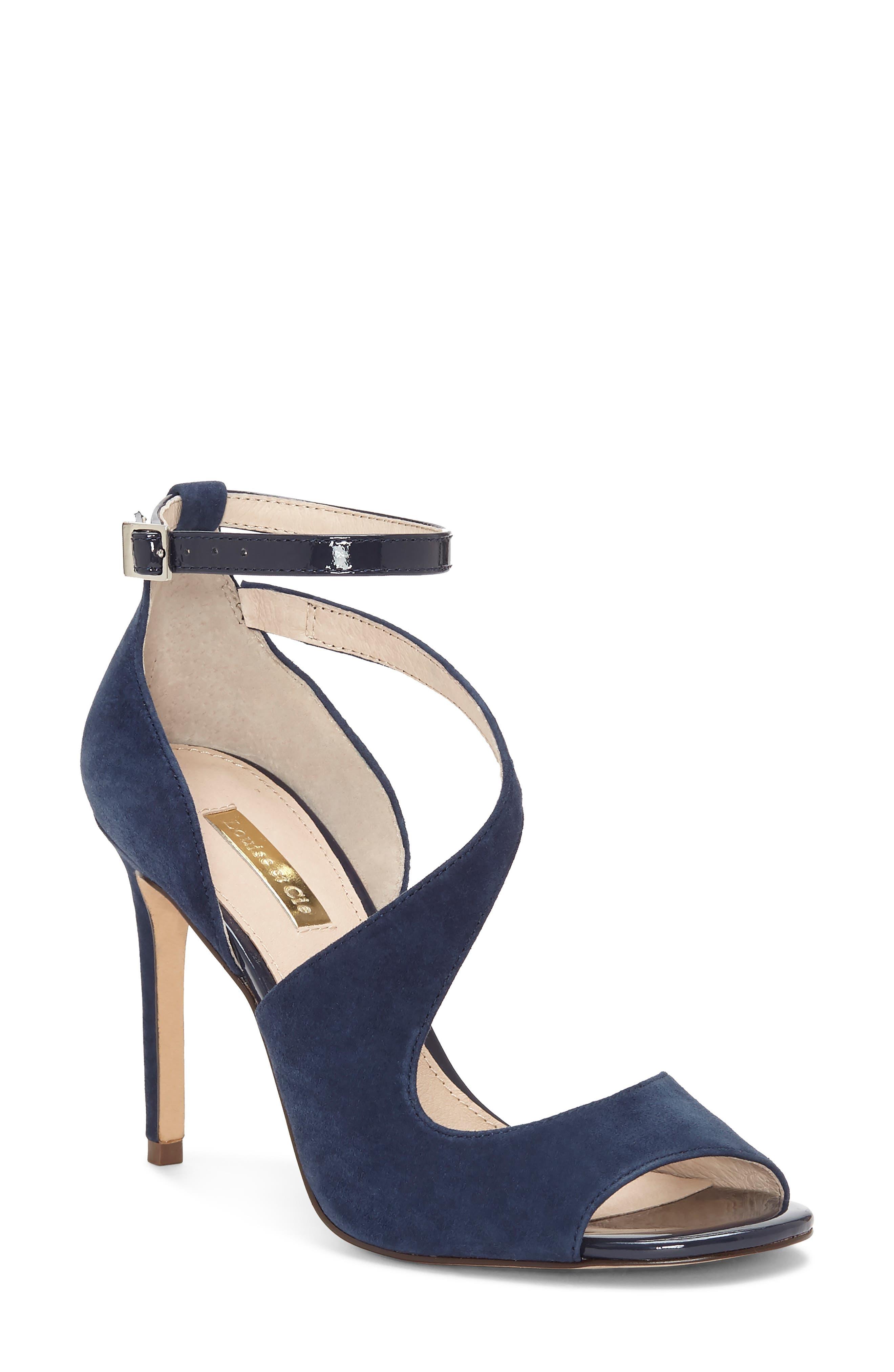 Louise Et Cie Kalimac Sandal, Blue