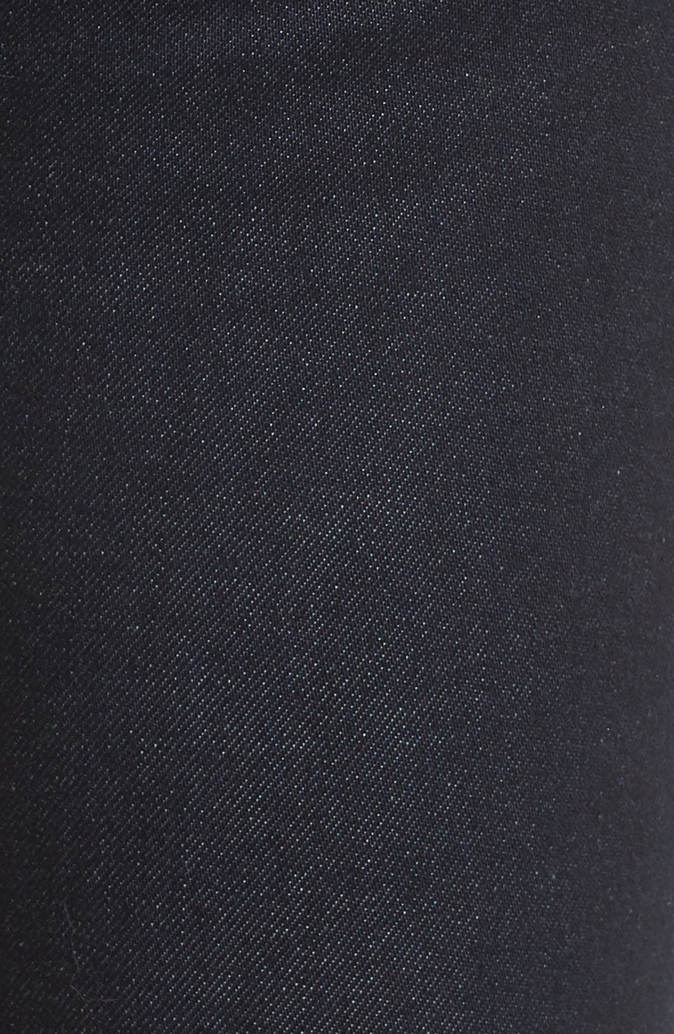 Nico Super Skinny Jeans,                             Alternate thumbnail 6, color,                             SUNSET BLVD