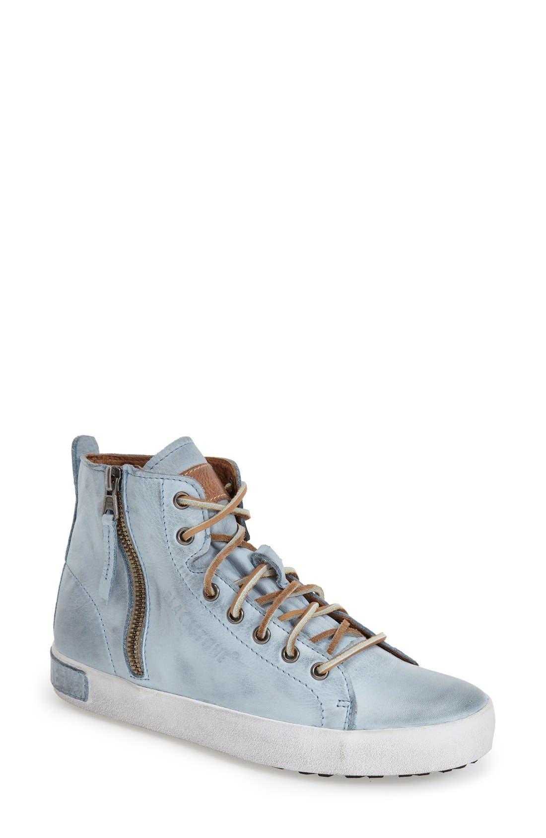 'JL' High Top Sneaker,                         Main,                         color, 421
