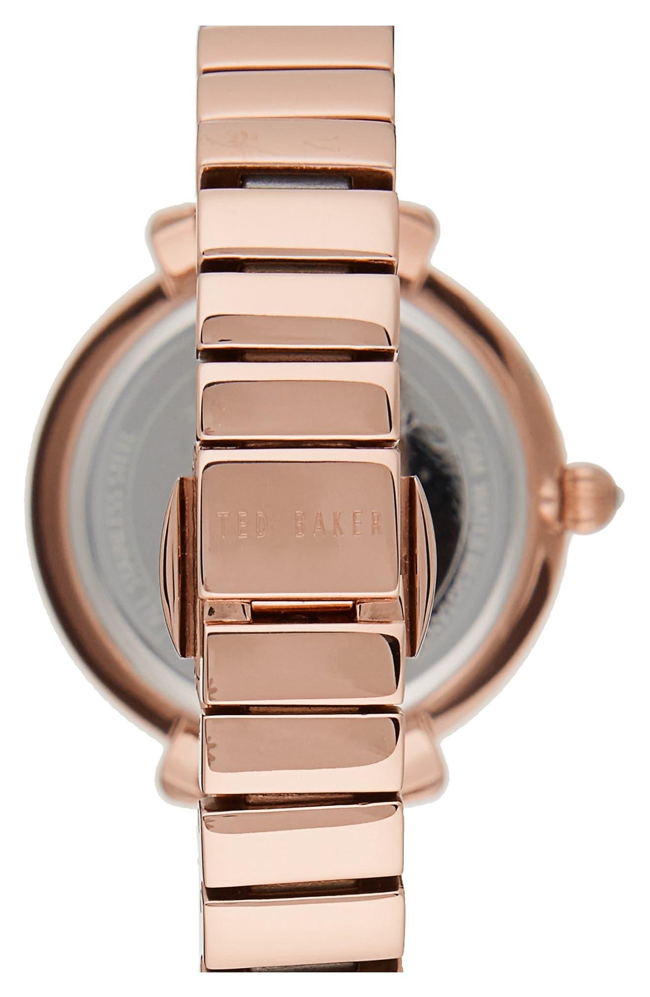 Bree Bracelet Watch, 30mm,                             Alternate thumbnail 2, color,                             020