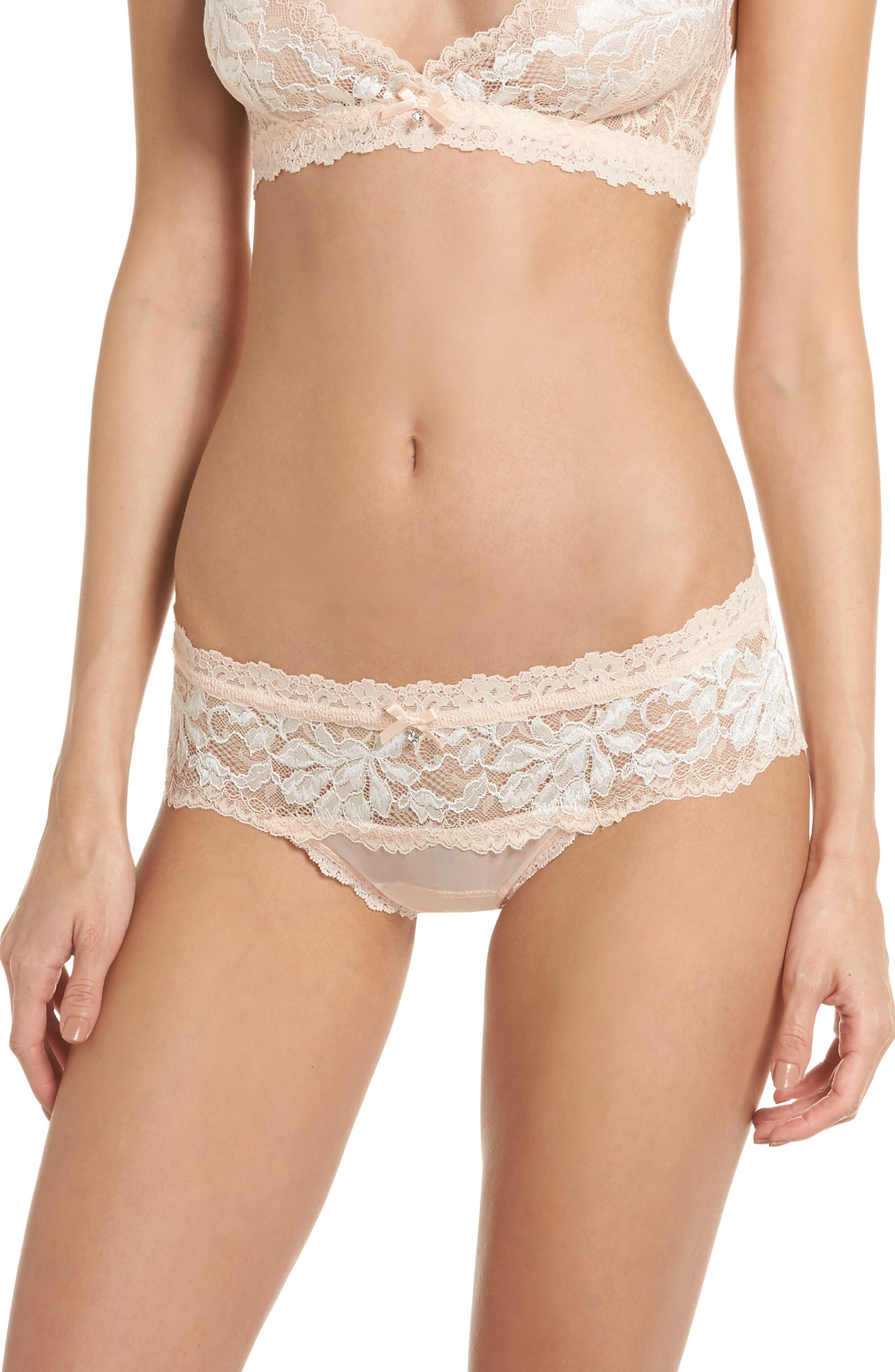 Alexa Lace Bikini,                         Main,                         color, 650