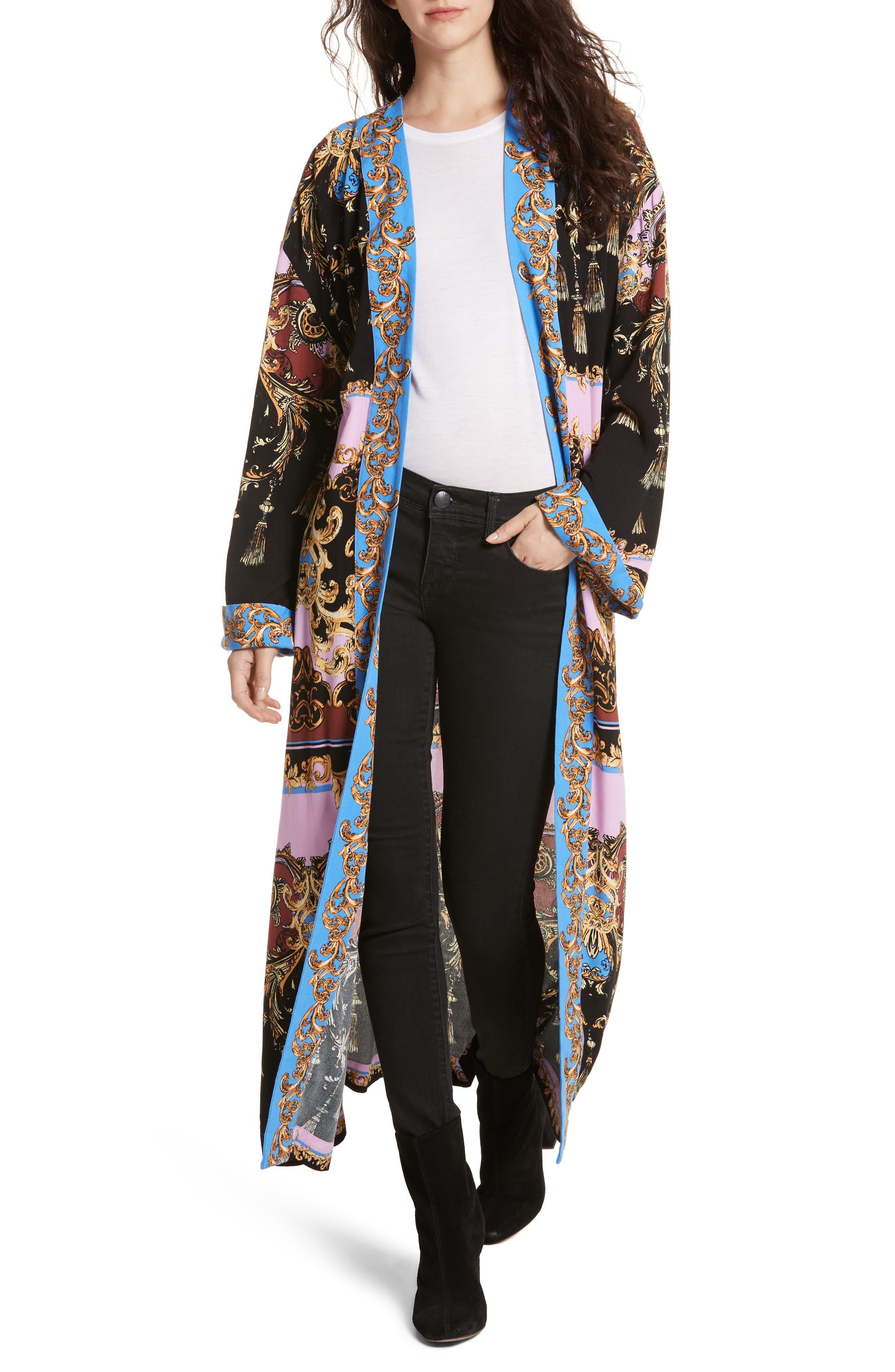 Let's Dance Jacket,                         Main,                         color, 535