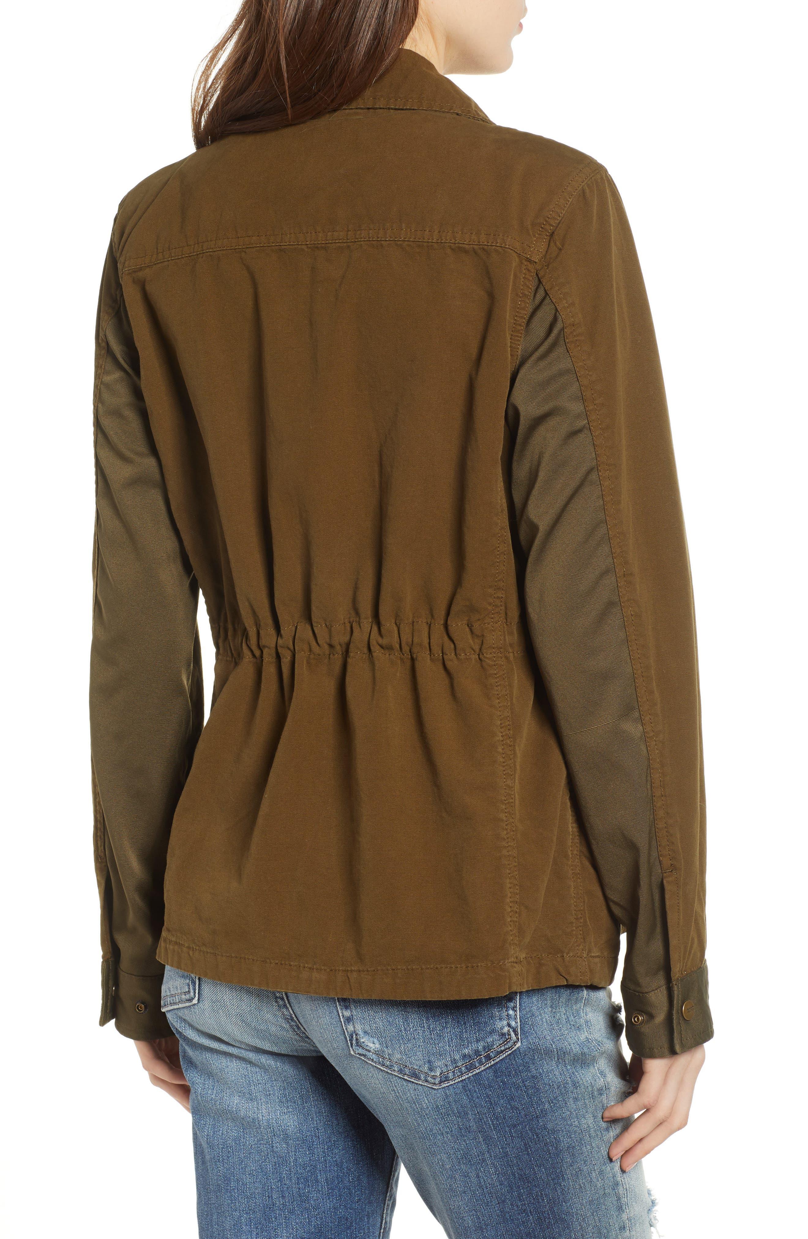 Safari Jacket,                             Alternate thumbnail 2, color,