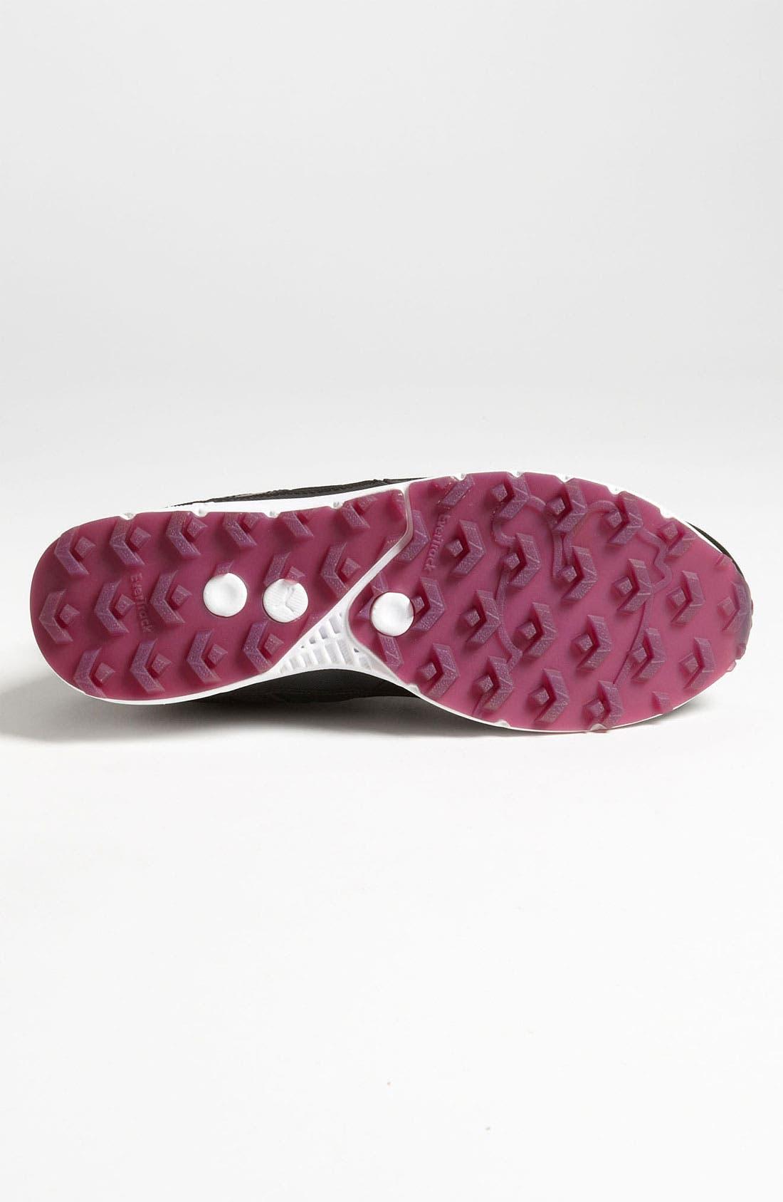 'Terai Faas Hiker' Sneaker,                             Main thumbnail 1, color,                             001