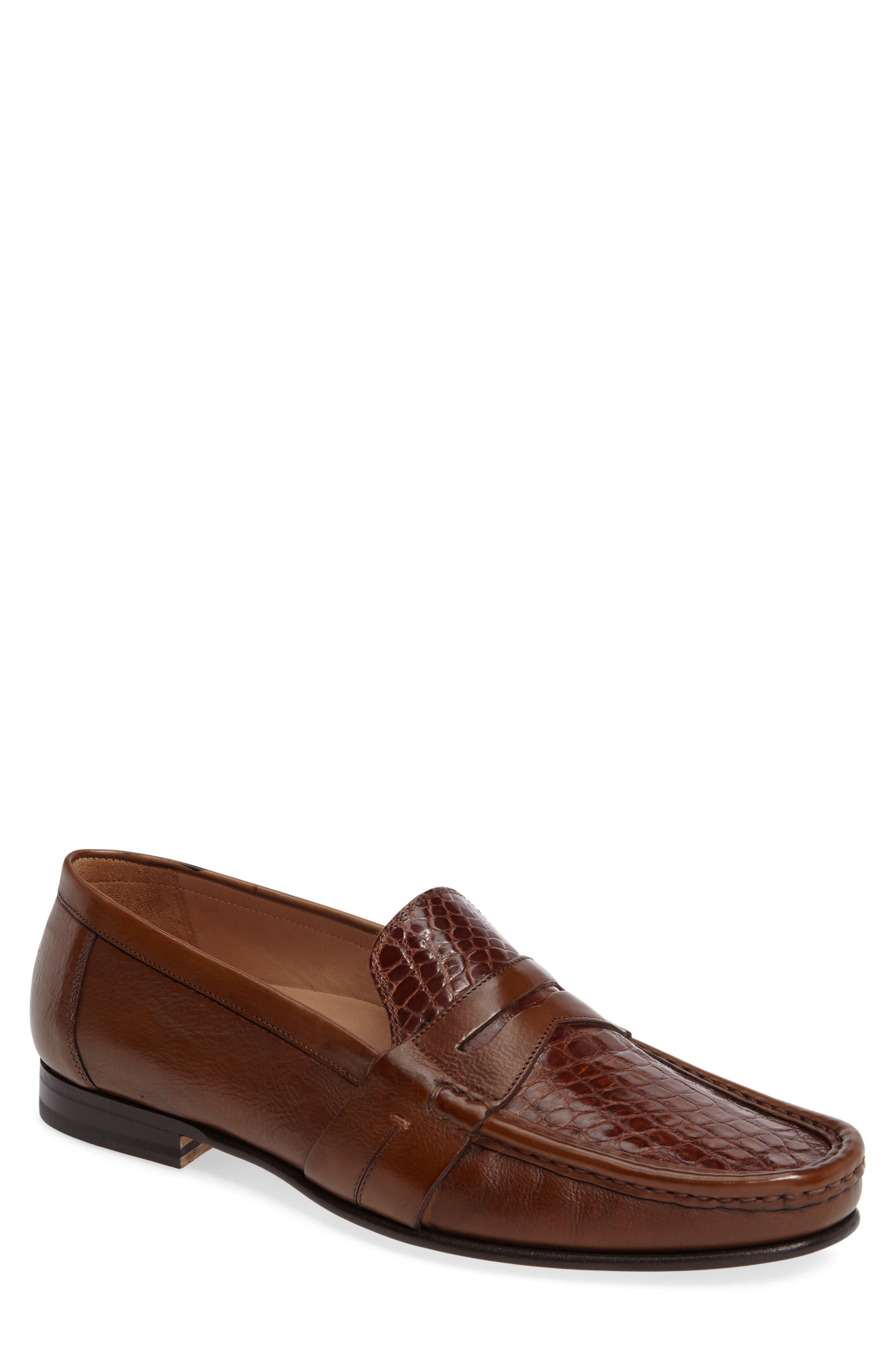 Marconi Penny Loafer,                             Main thumbnail 2, color,
