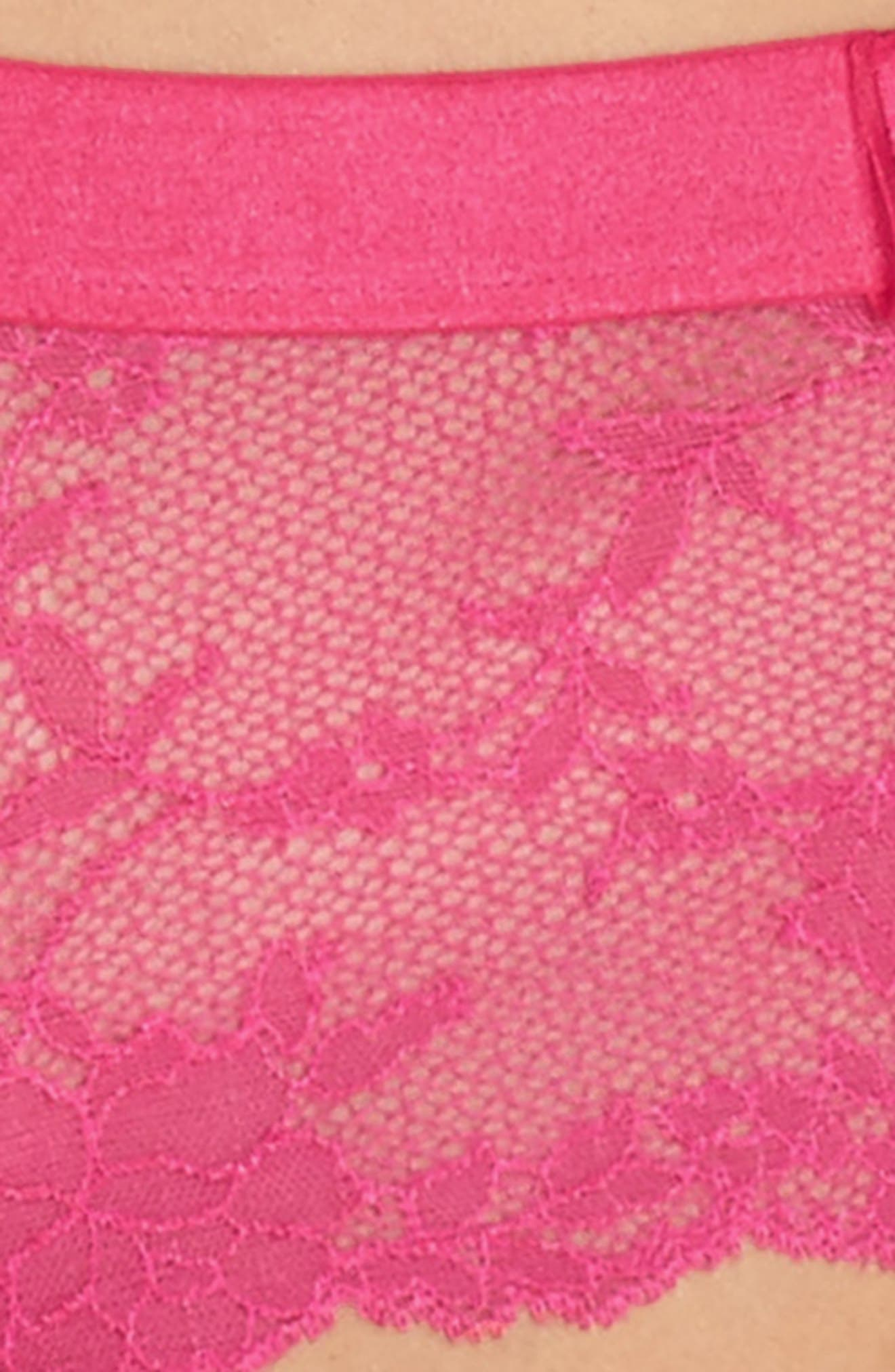 Everyday Lace Hipster Panties,                             Alternate thumbnail 12, color,