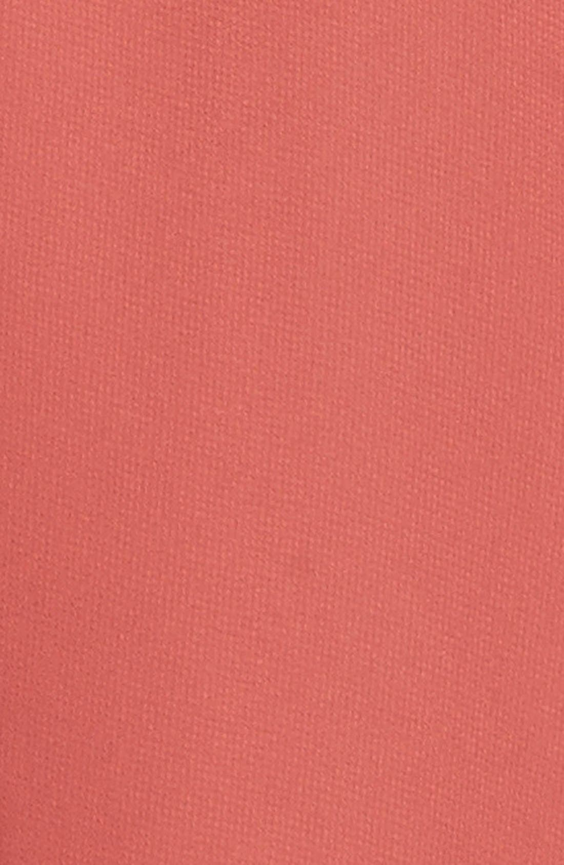 Blouson Chiffon Skater Dress,                             Alternate thumbnail 190, color,