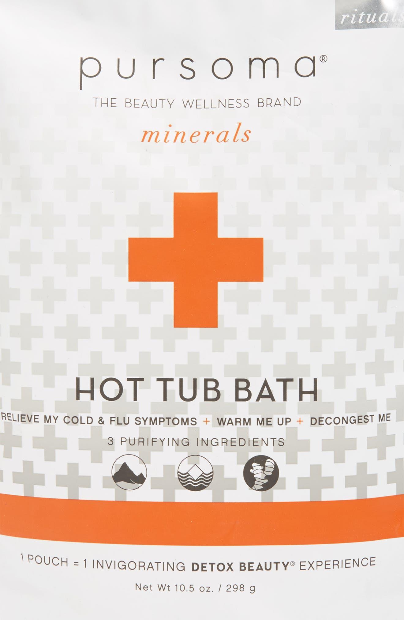 Hot Tub Bath,                             Alternate thumbnail 3, color,                             NONE