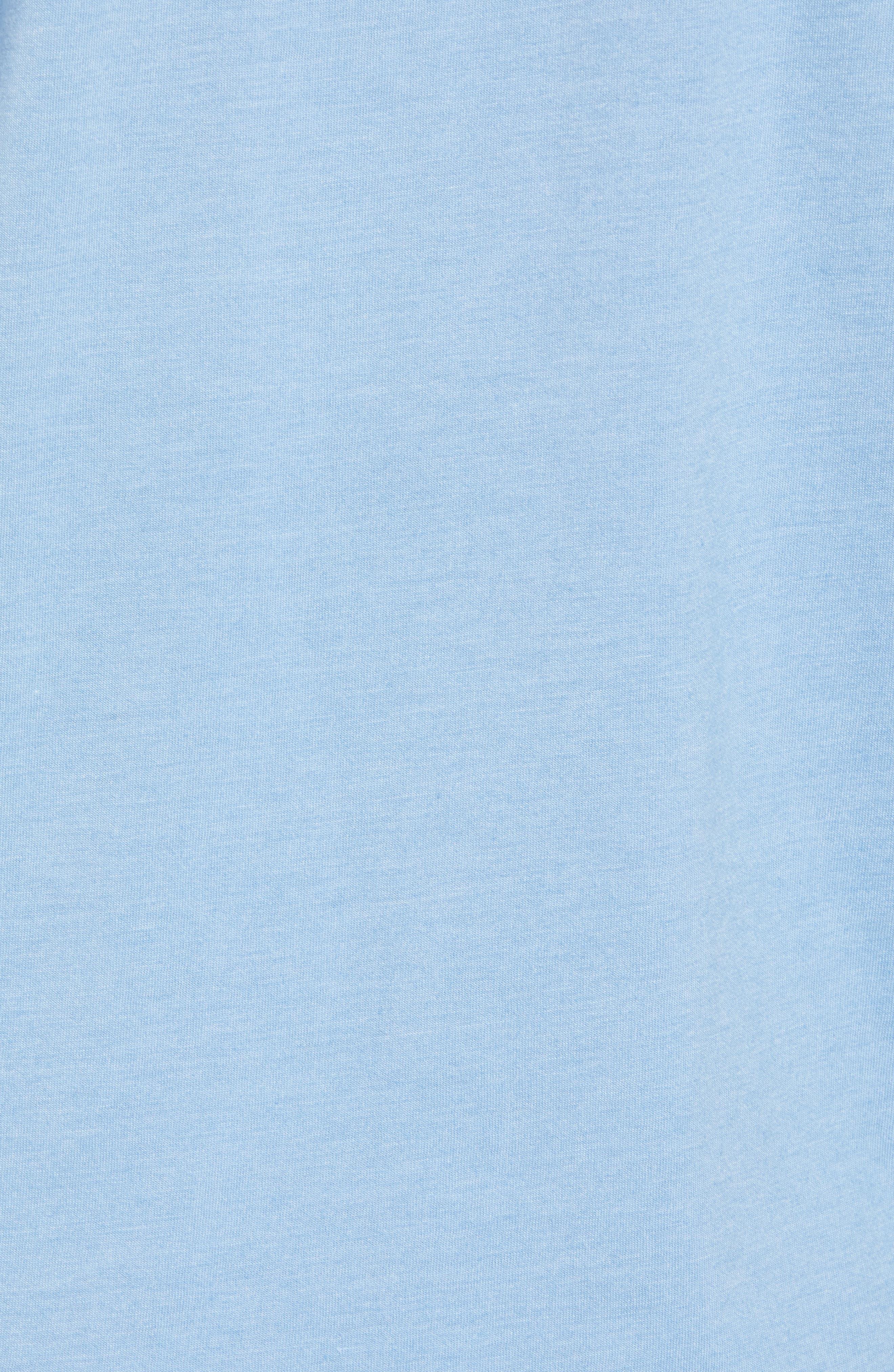 Deck Graphic T-Shirt,                             Alternate thumbnail 5, color,                             400