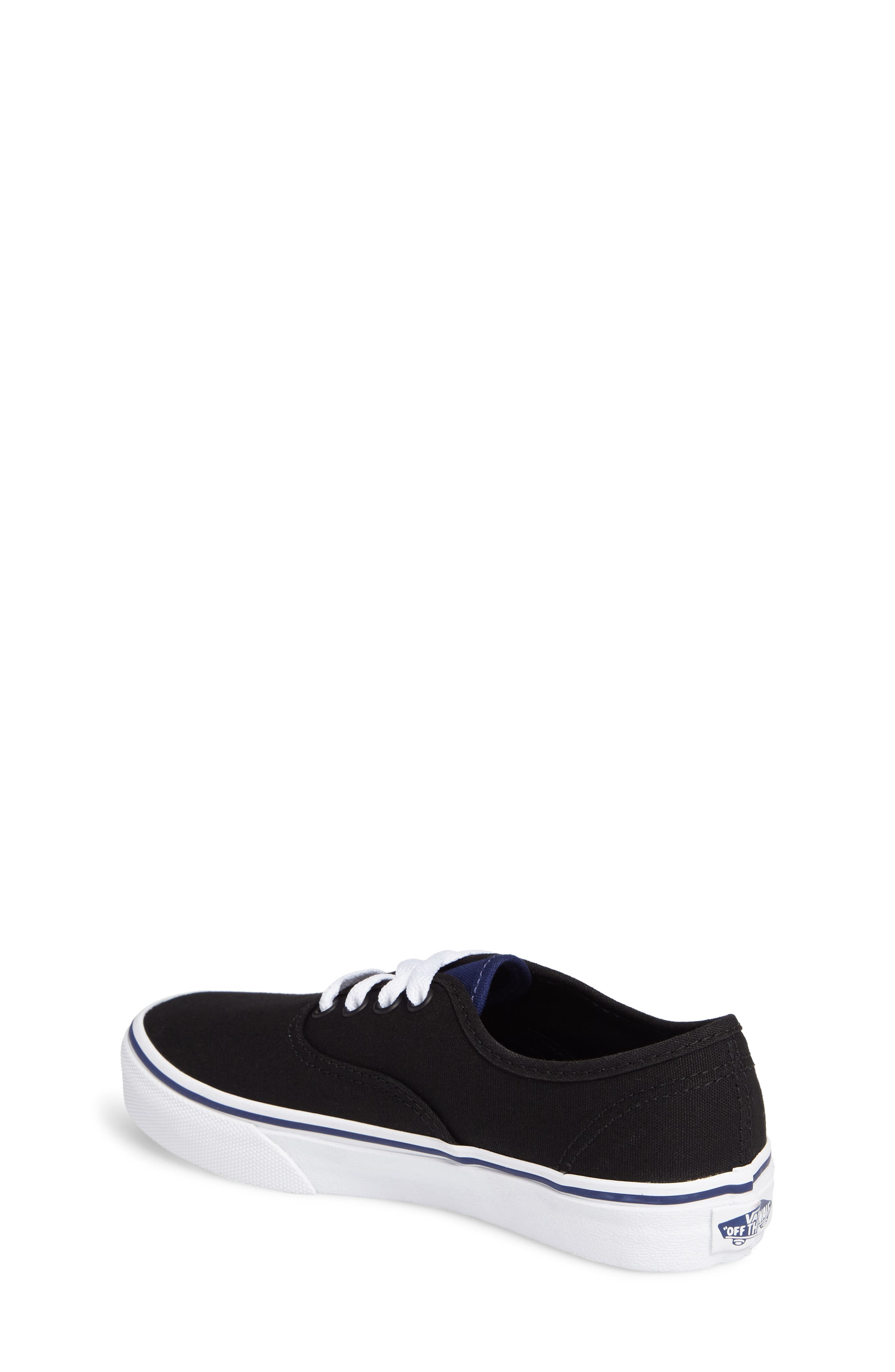 'Authentic' Sneaker,                             Alternate thumbnail 23, color,