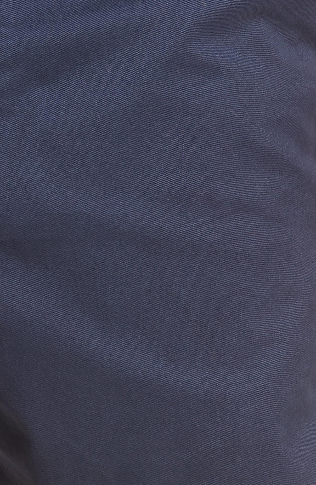 Ballard Slim Fit Stretch Chino 7-Inch Shorts,                             Alternate thumbnail 55, color,
