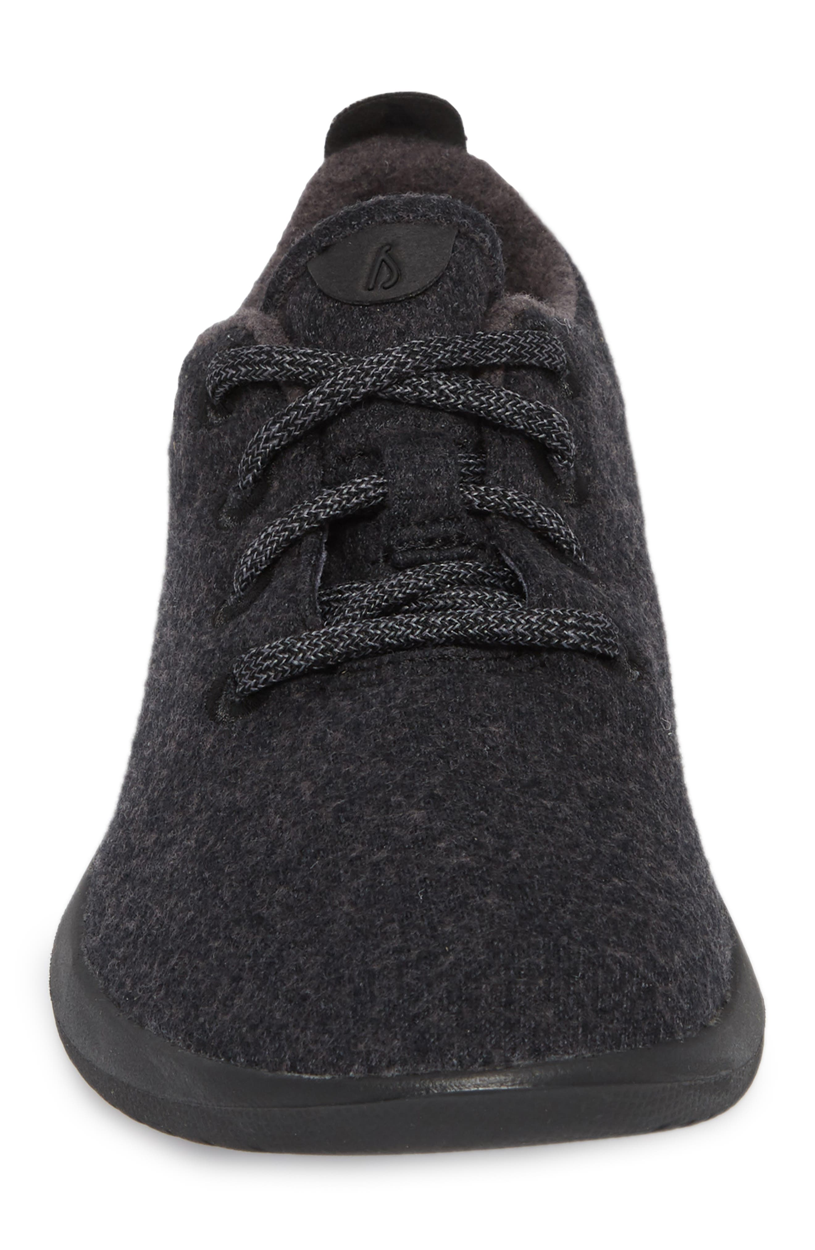 Wool Runner,                             Alternate thumbnail 4, color,                             001