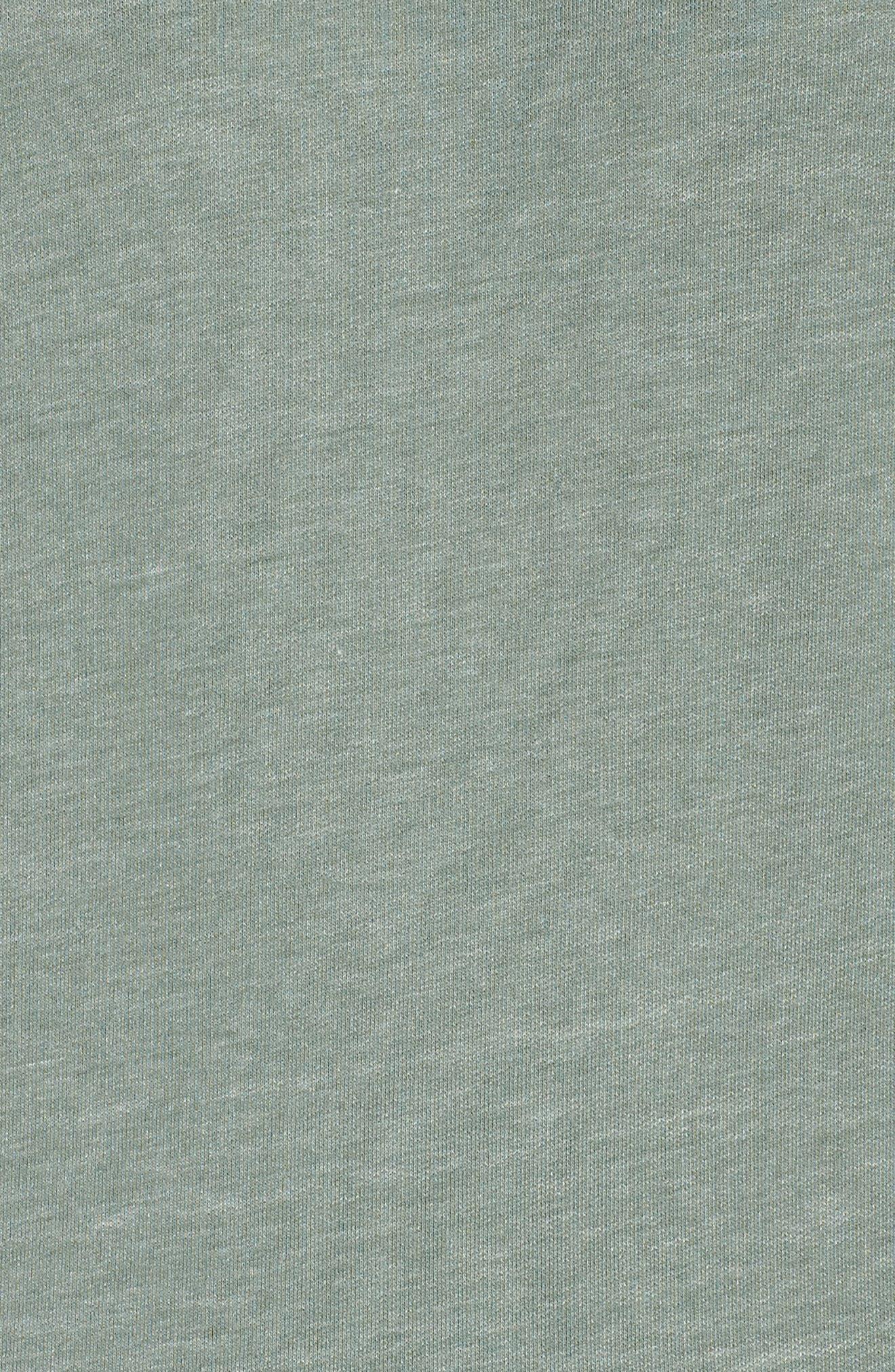 Burnout Lounge Sweatshirt,                             Alternate thumbnail 264, color,