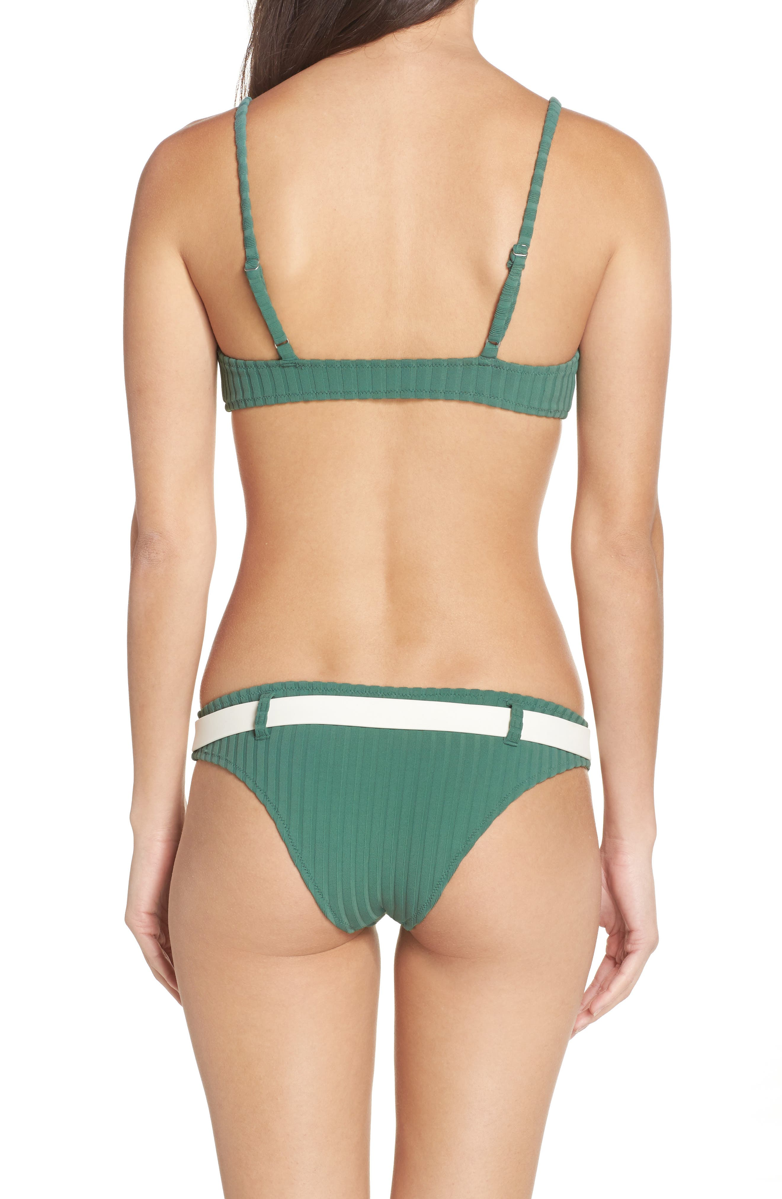 The Rachel Bikini Bottoms,                             Alternate thumbnail 8, color,                             302