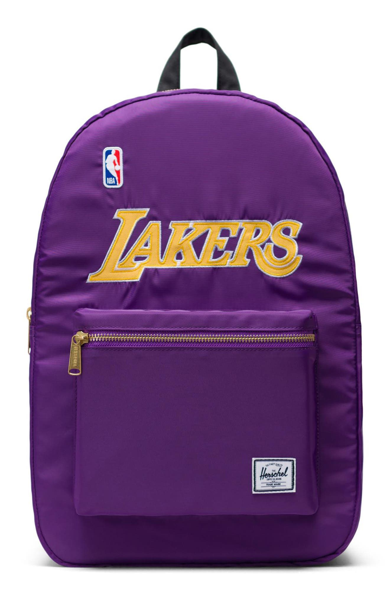 Herschel Supply Co. Settlement - Nba Champion Backpack - Purple