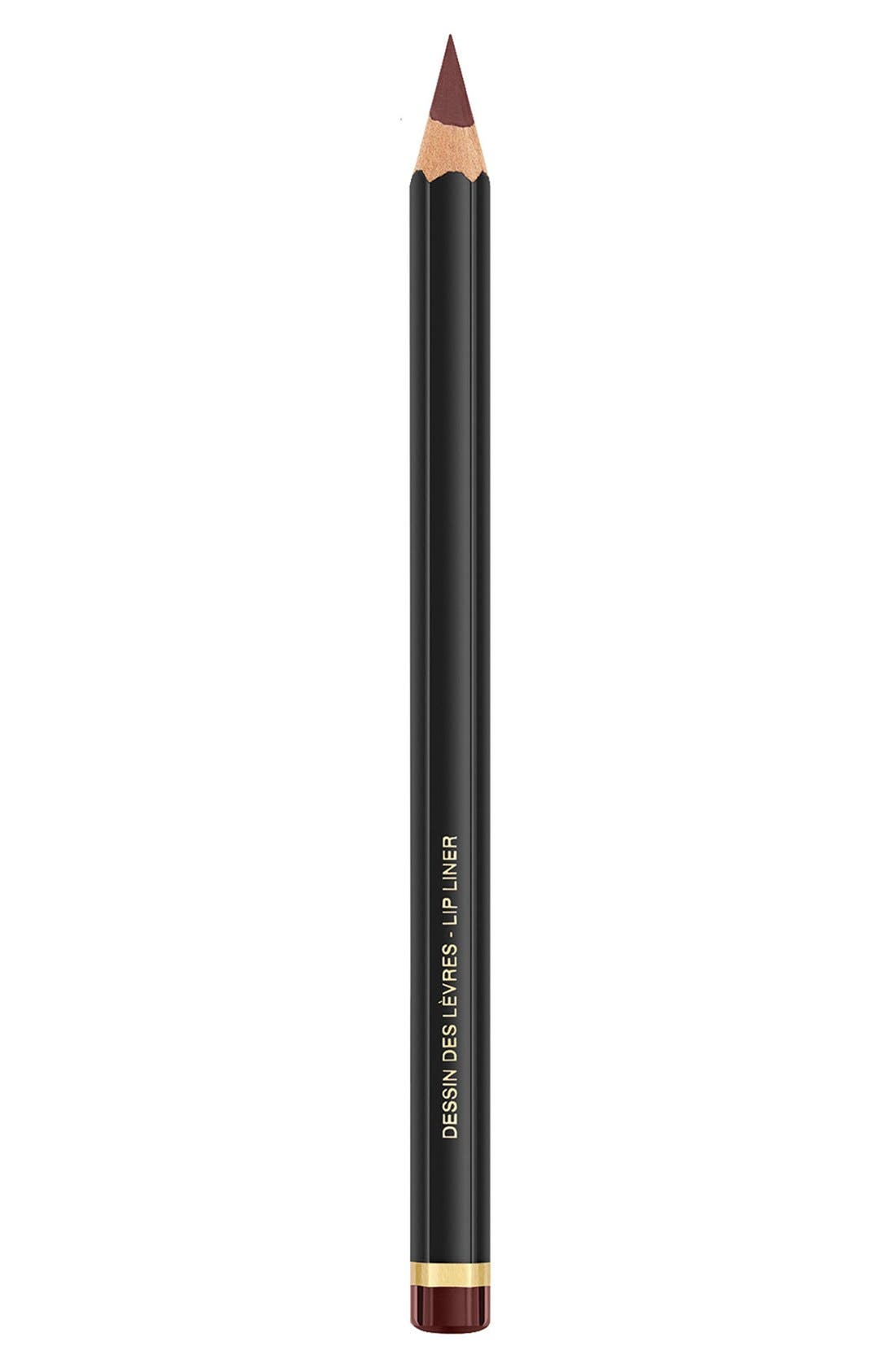 Lip Liner Pencil,                             Main thumbnail 5, color,