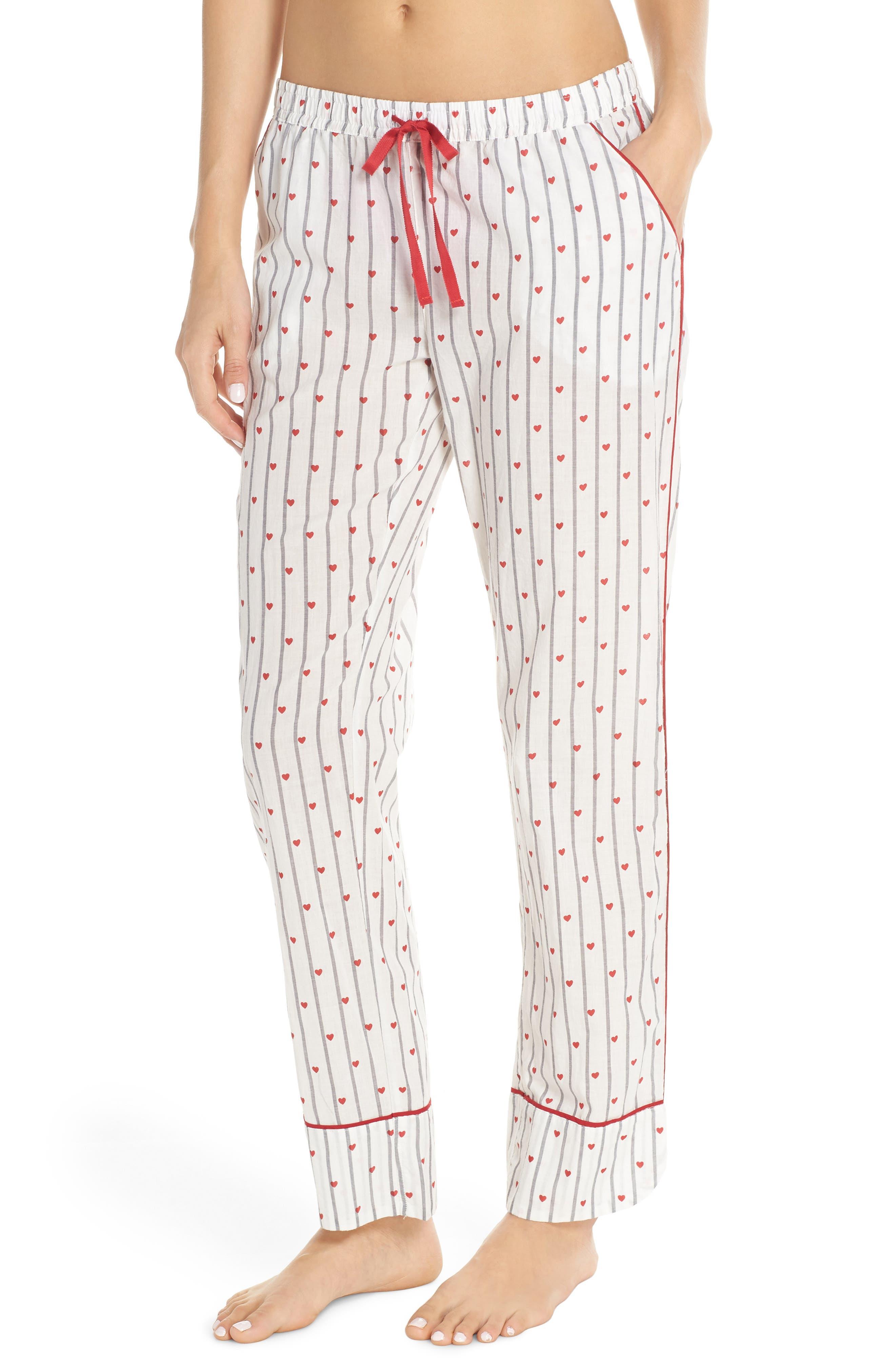 Amour Pajama Pants by Pj Salvage