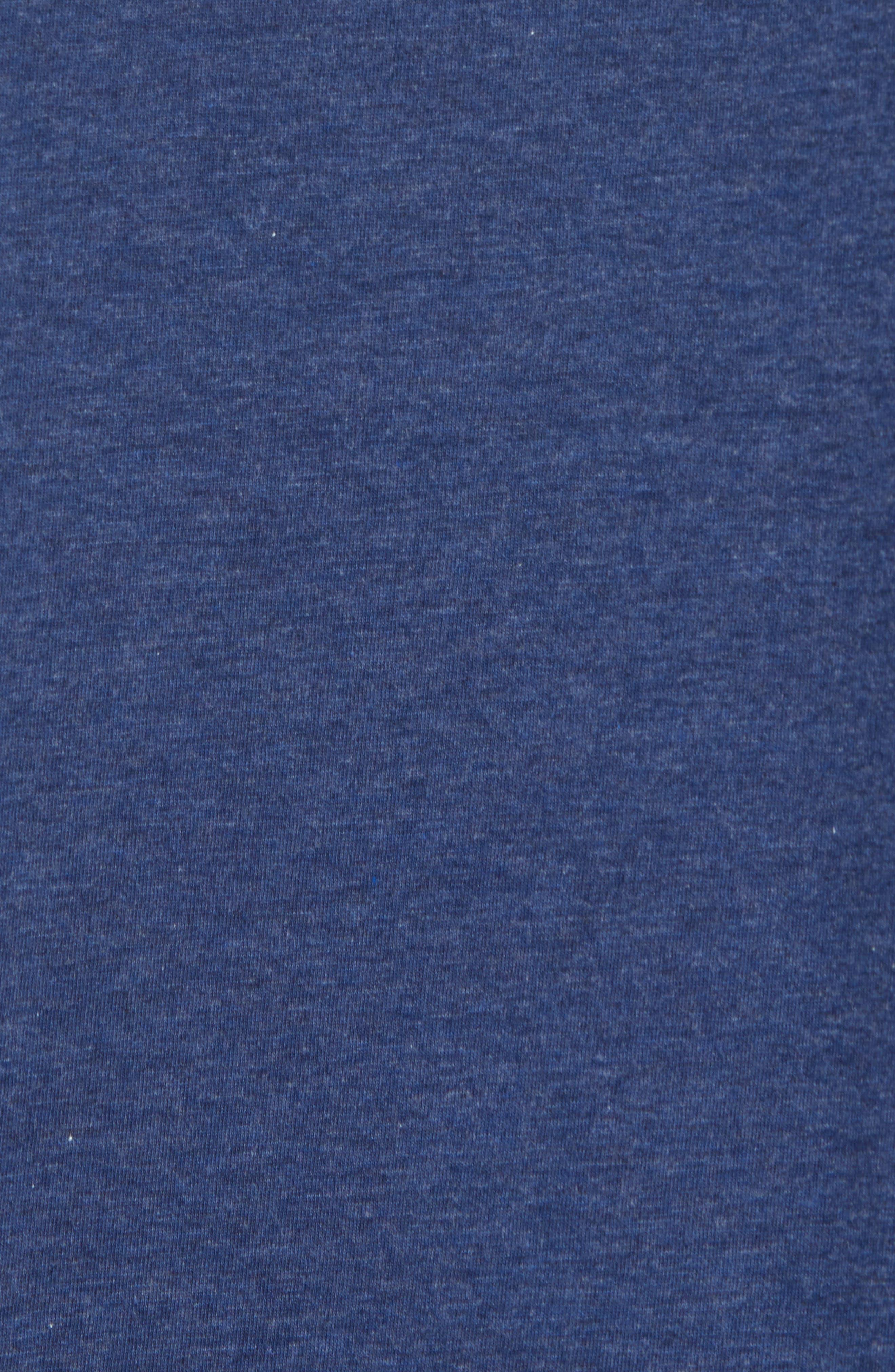 V-Neck Cotton T-Shirt,                             Alternate thumbnail 20, color,
