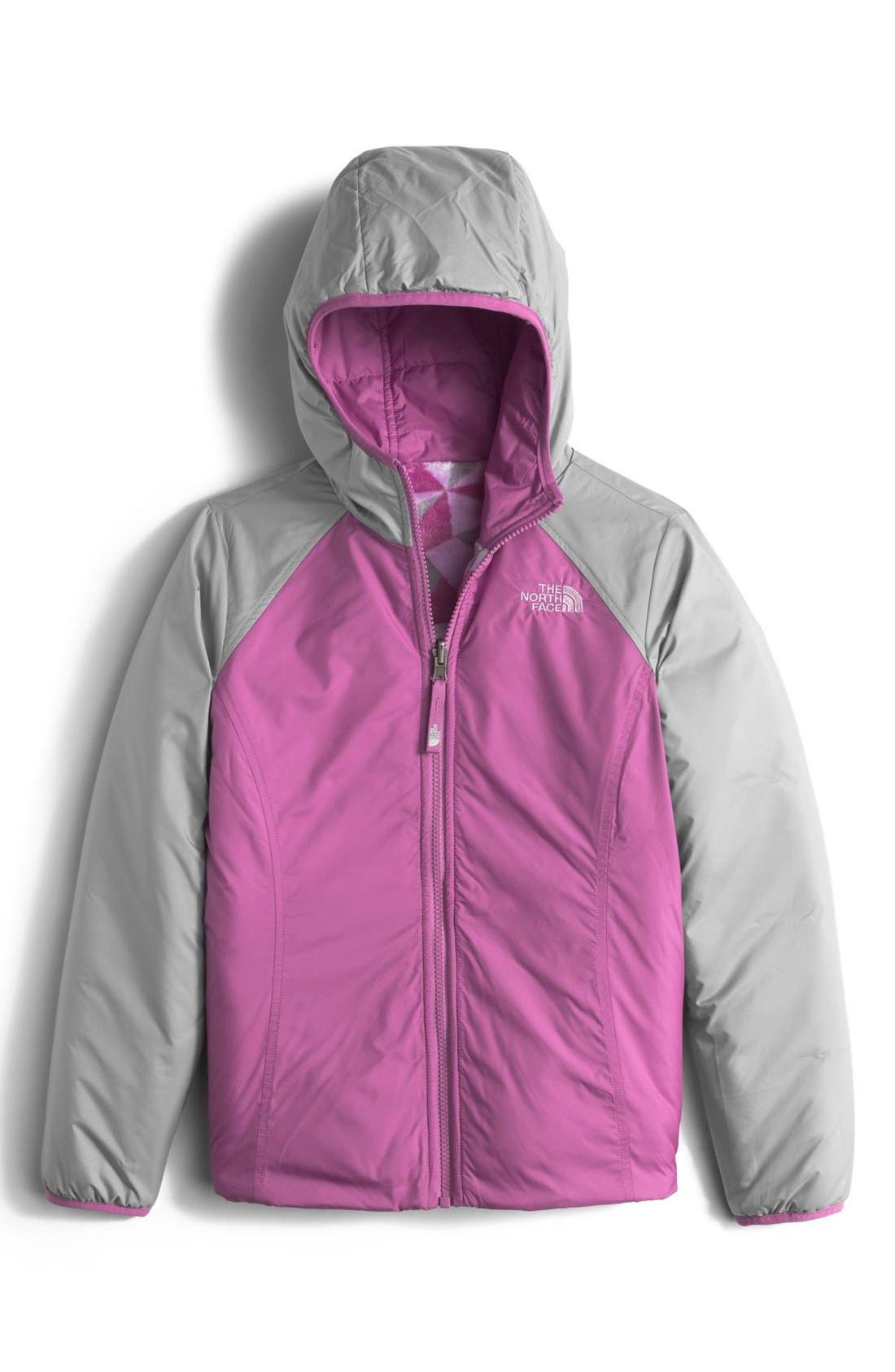 Perseus Heatseeker<sup>™</sup> Insulated  Reversible Jacket,                             Main thumbnail 8, color,
