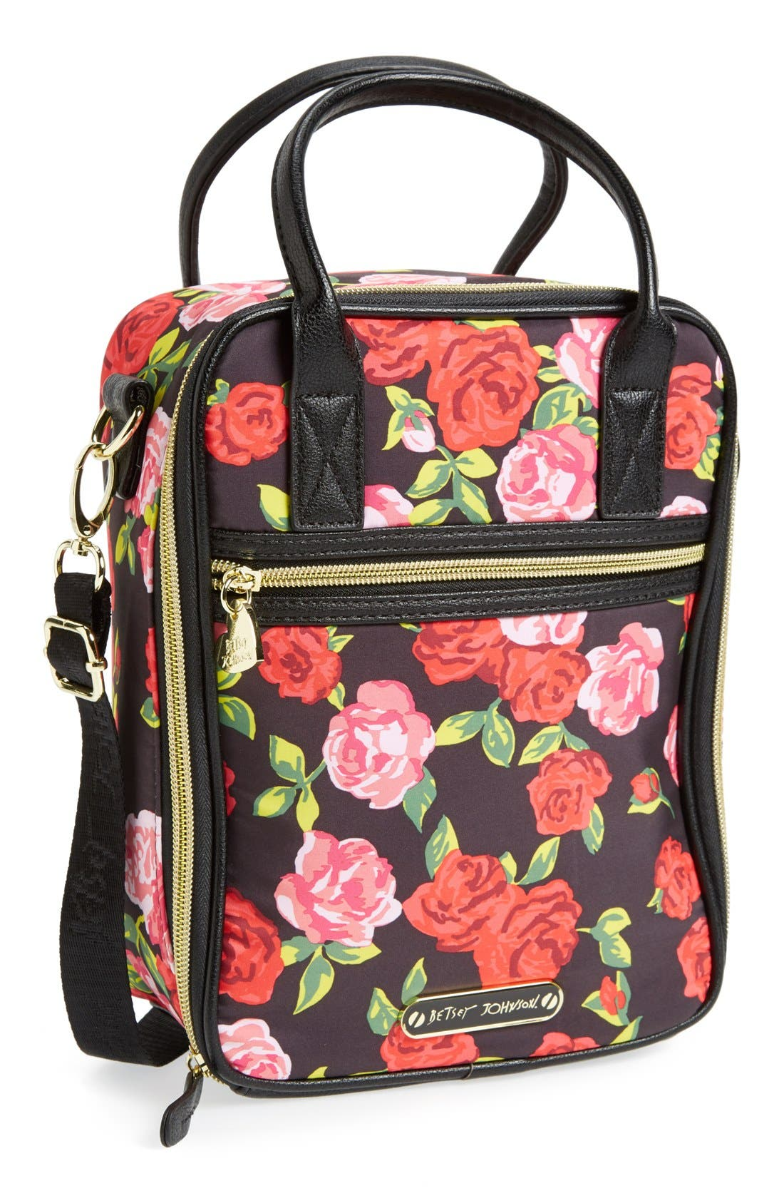 Lunch Tote, Main, color, 001