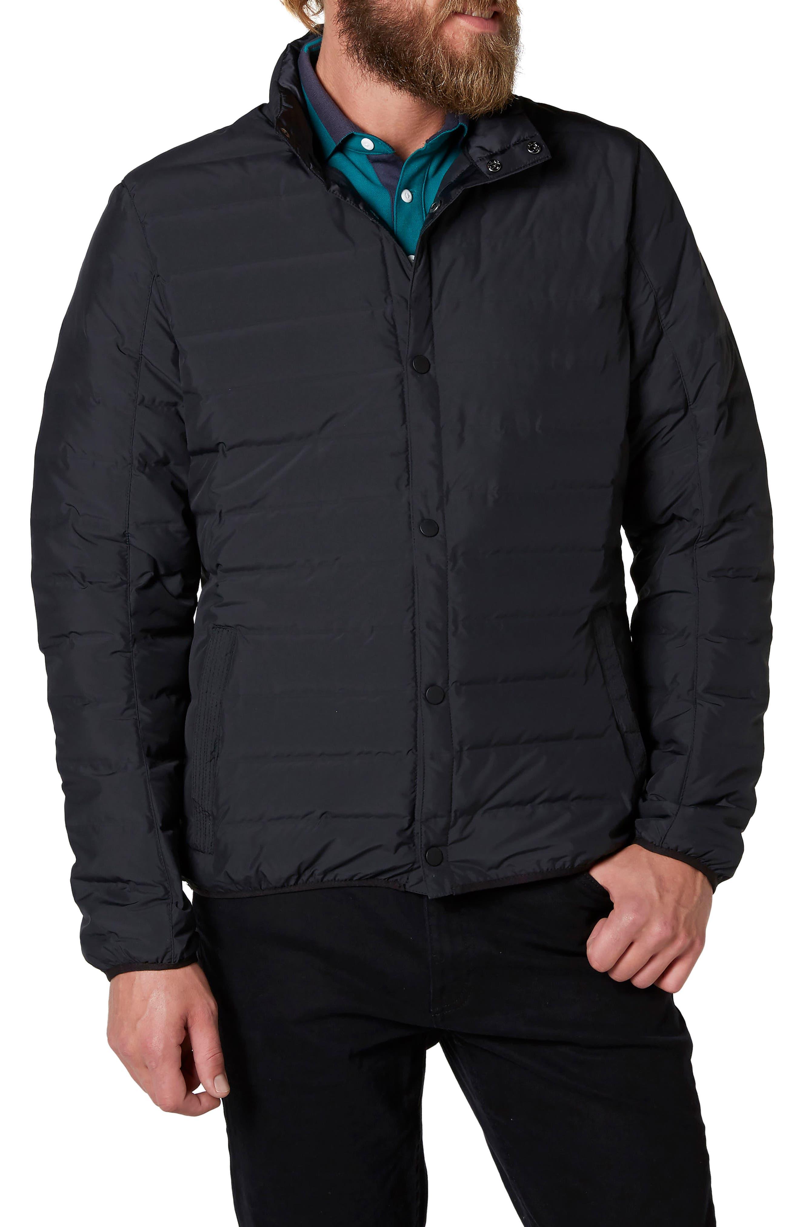 Urban Liner Jacket,                             Main thumbnail 1, color,                             001